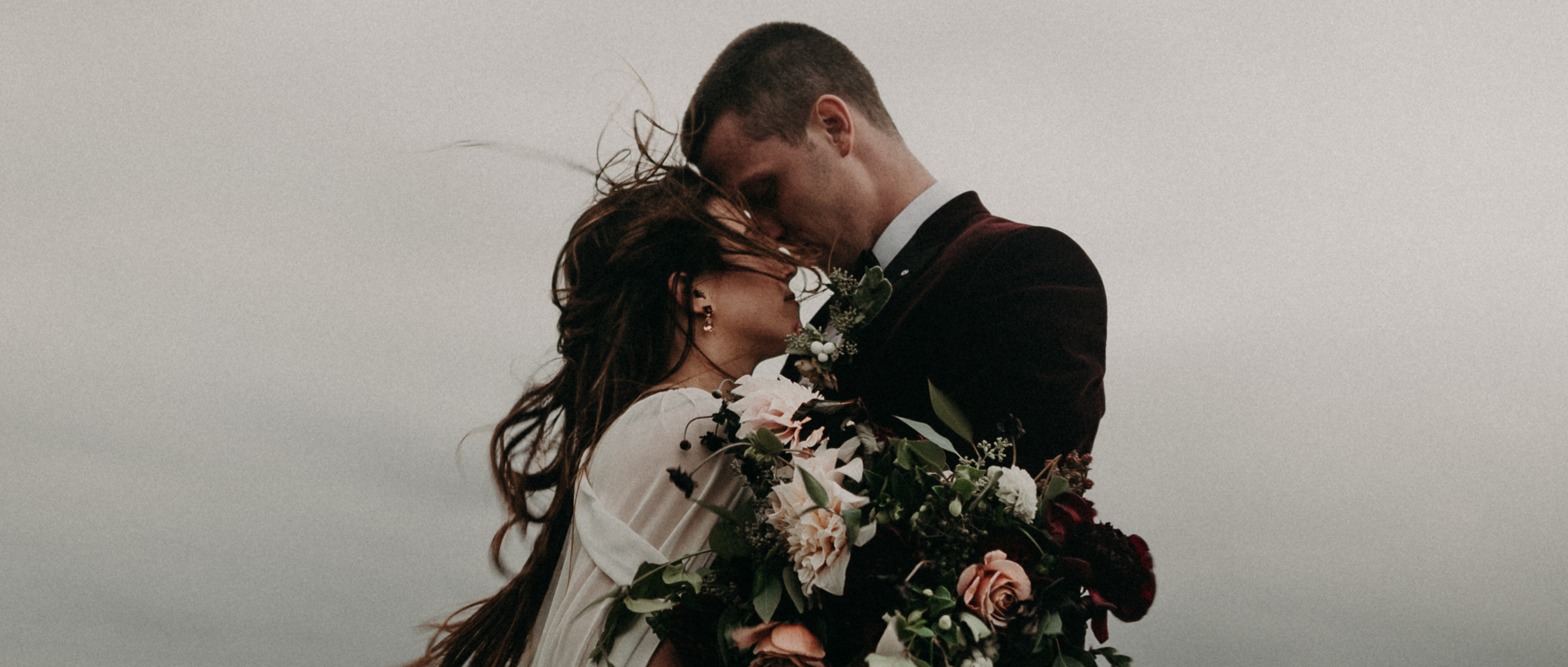 Breann + Ronnie | Doolin, Ireland | Corcomroe Abbey