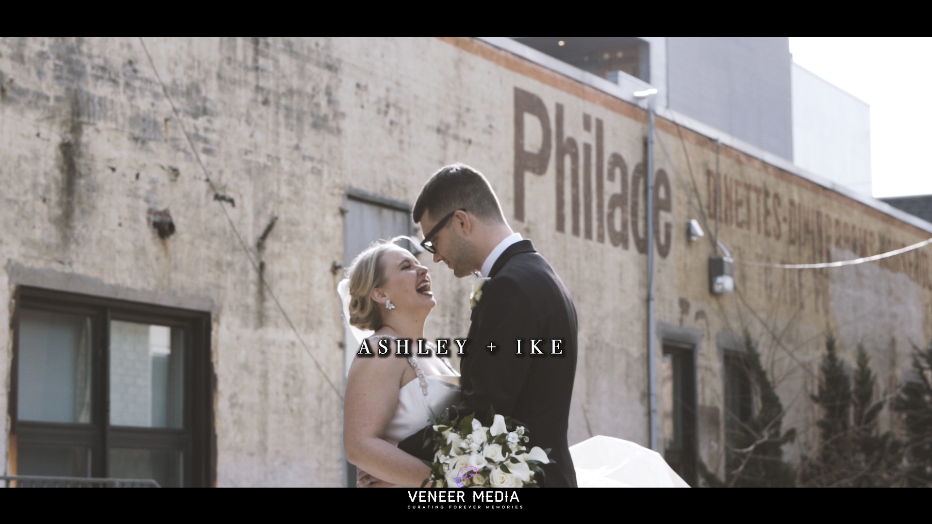 Ike + Ashley | Philadelphia, Pennsylvania | Tendenza