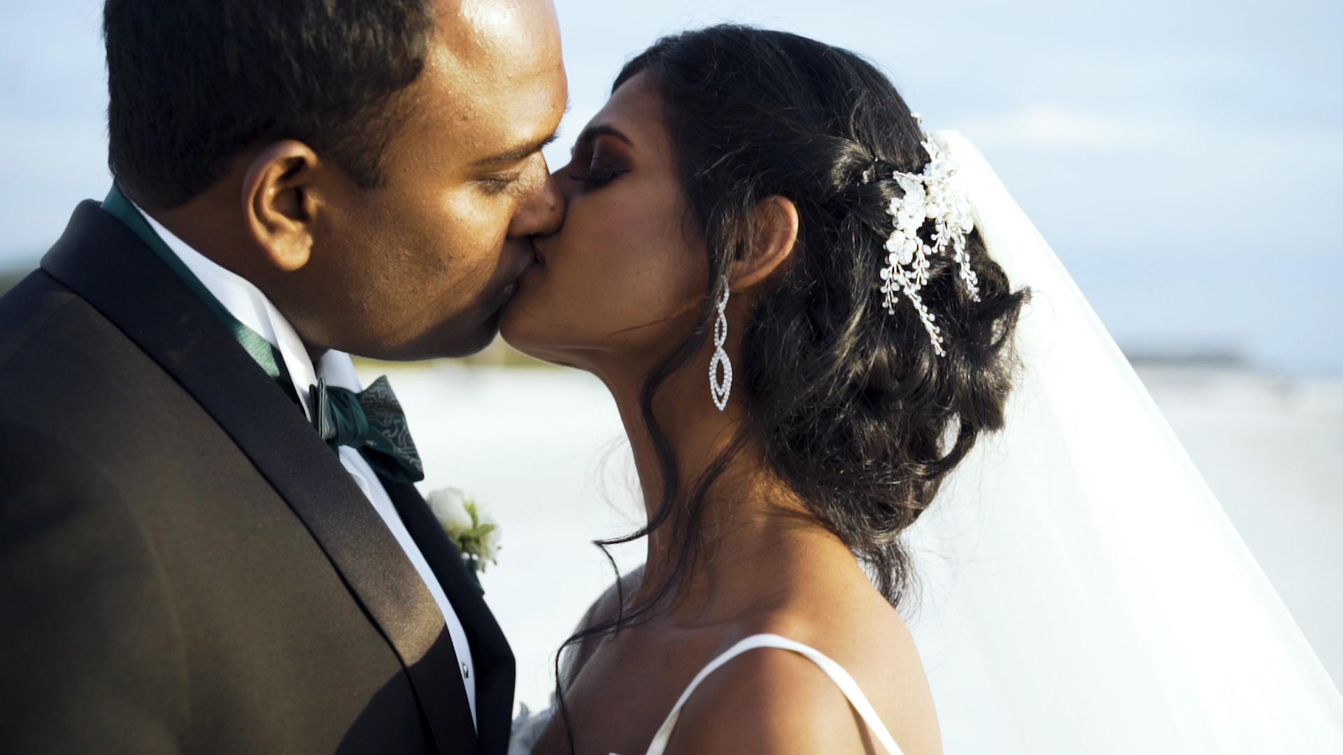 Anusha + Nikhit | Bonita Springs, Florida | Hyatt Regency Coconut Point Resort & Spa