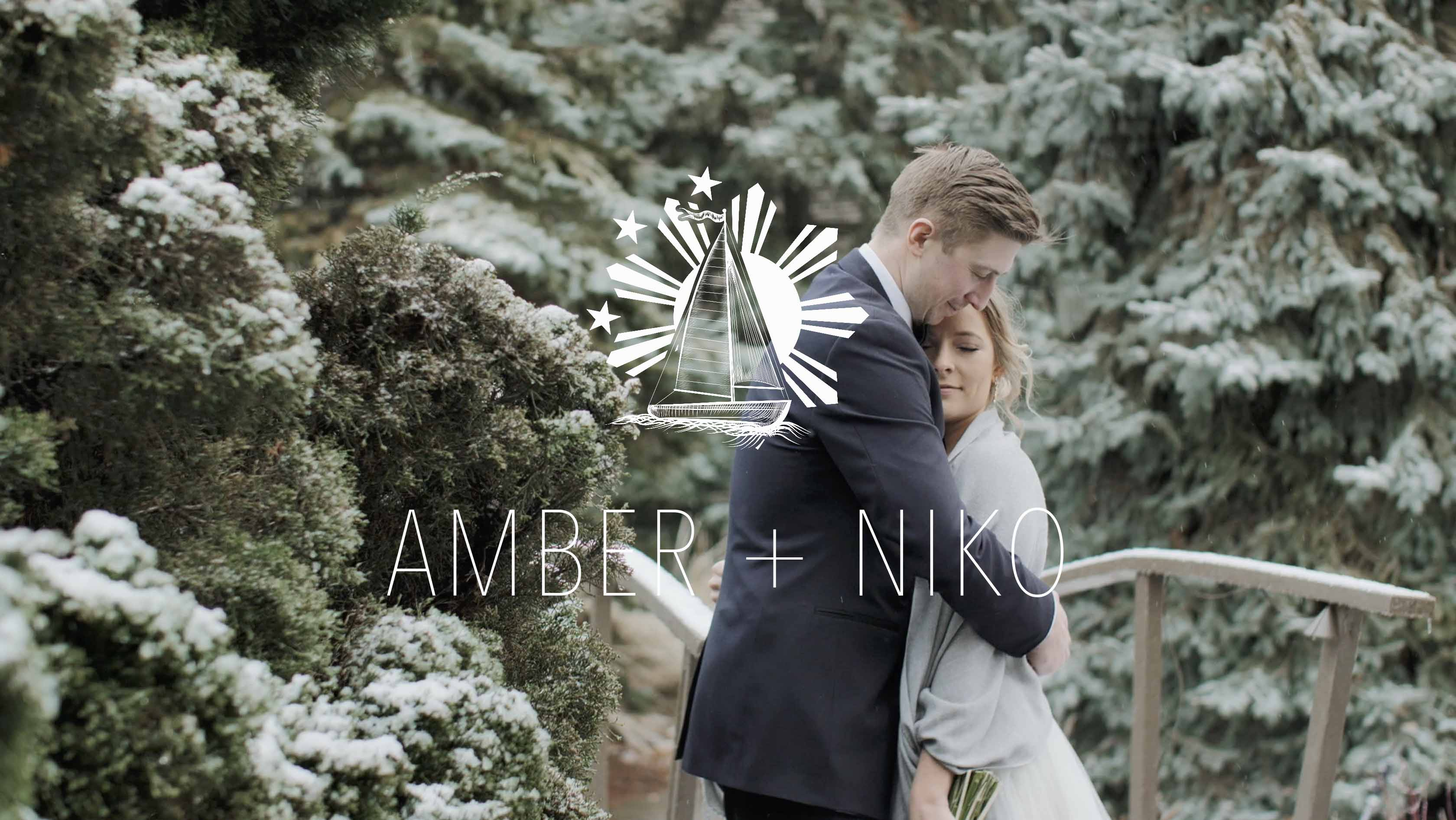 Amber + Niko | St. Catharines, Canada | White Oaks Resort