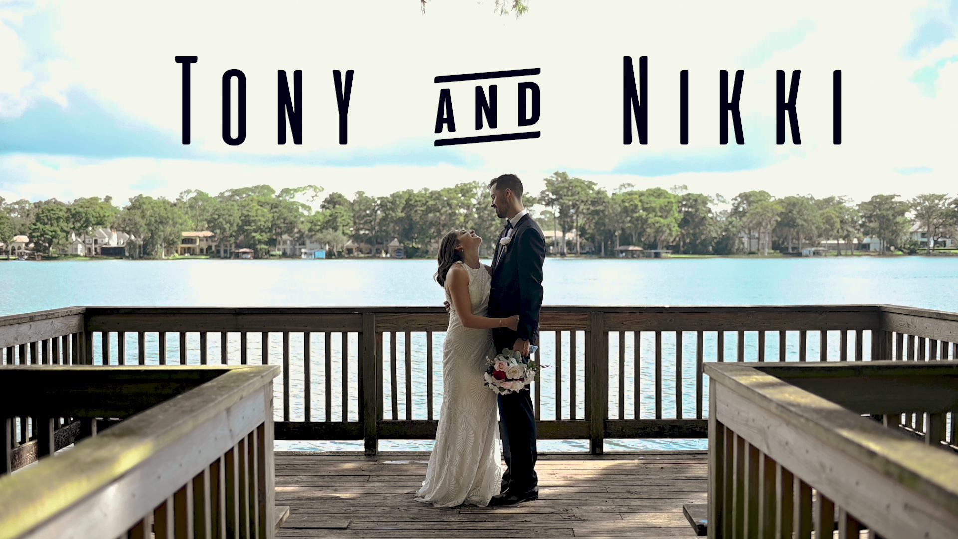 Tony + Nikki | Orlando, Florida | a family home