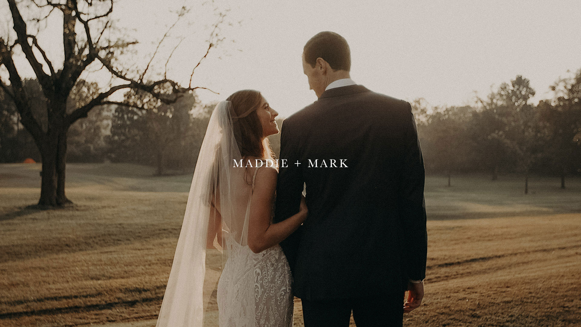 Maddie + Mark | Colcord, Oklahoma | Flint Creek Farm