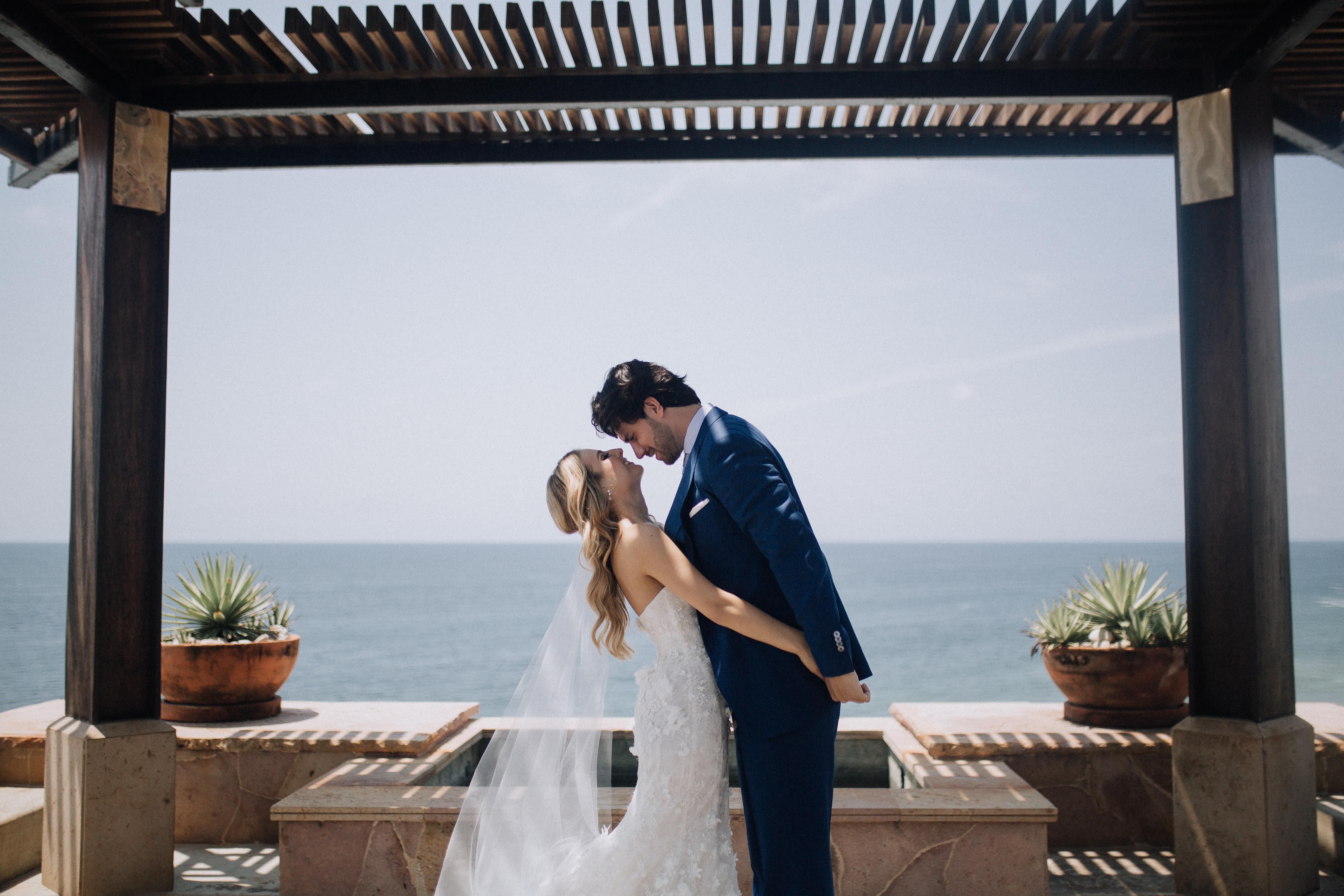 Andrea + Juan Carlos | Punta Mita, Mexico | Imanta Resorts Punta De Mita