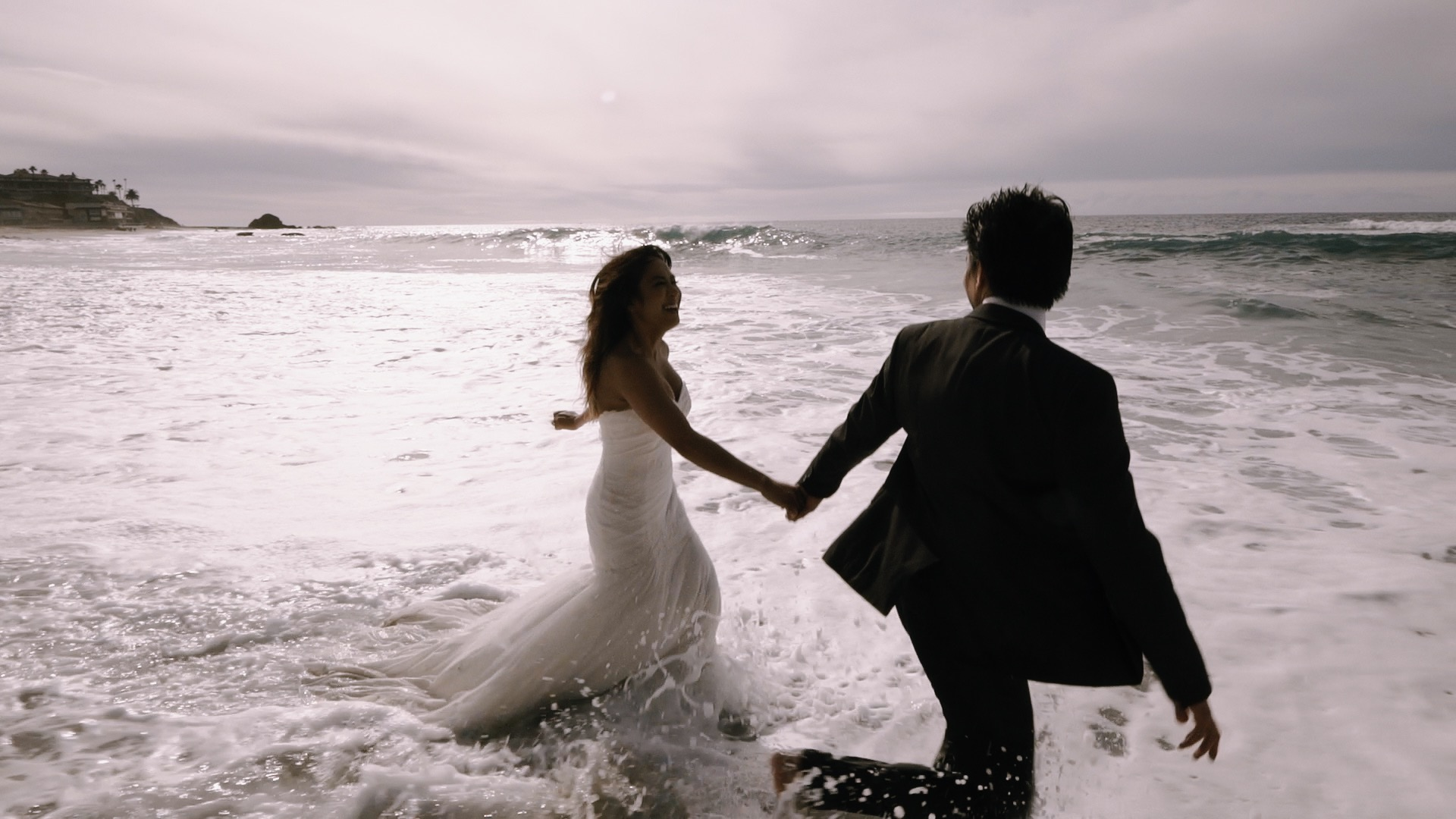 Mike + Mary Grace | Laguna Beach, California | Victoria Beach