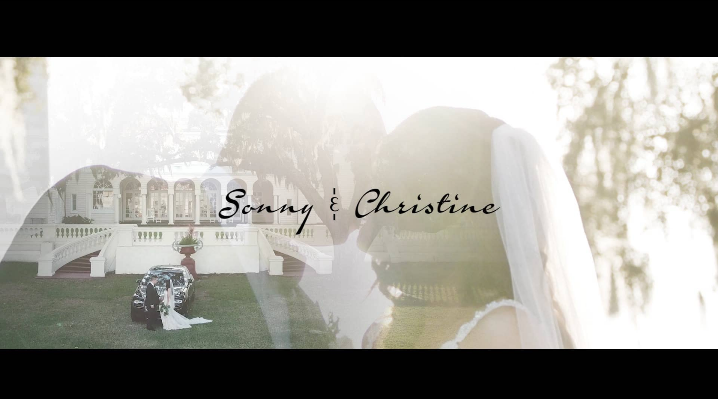 Sonny + Christine | Winter Haven, Florida | venue 650