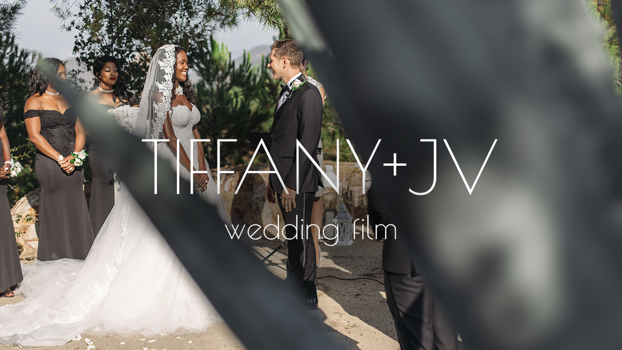 Tiffany + JV | Malibu, California | Saddlerock Ranch