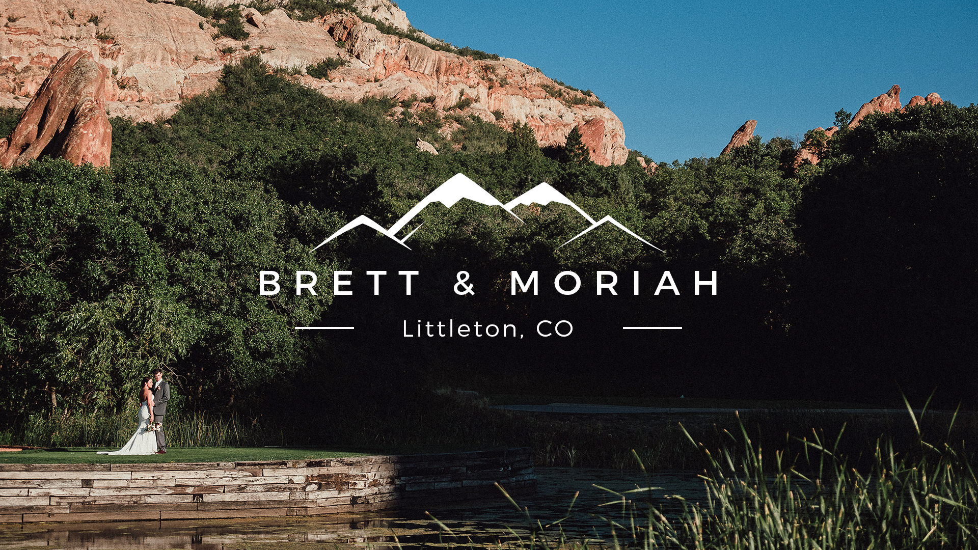 Moriah + Brett | Littleton, Colorado | Arrowhead Golf Club, Littleton