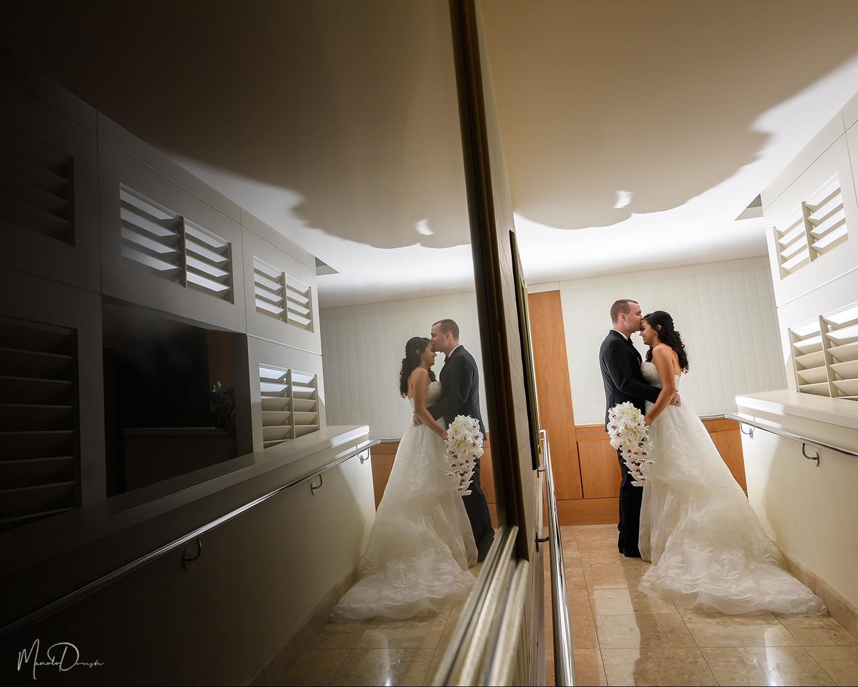 Hannah + Robert | Fort Lauderdale, Florida | The Ritz Carlton Fort Lauderdale