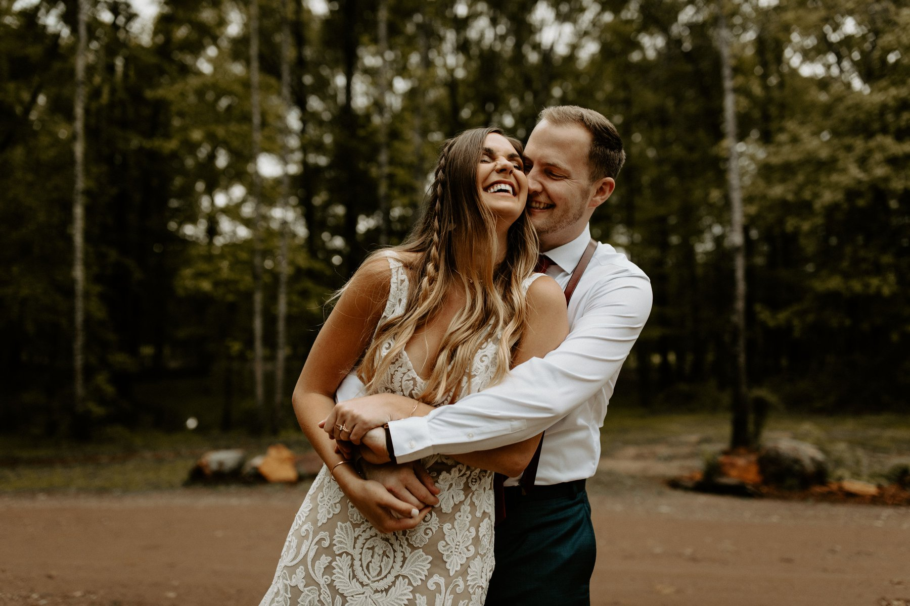 Marissa + John | Tyler, Texas | Dove Hollow Estate
