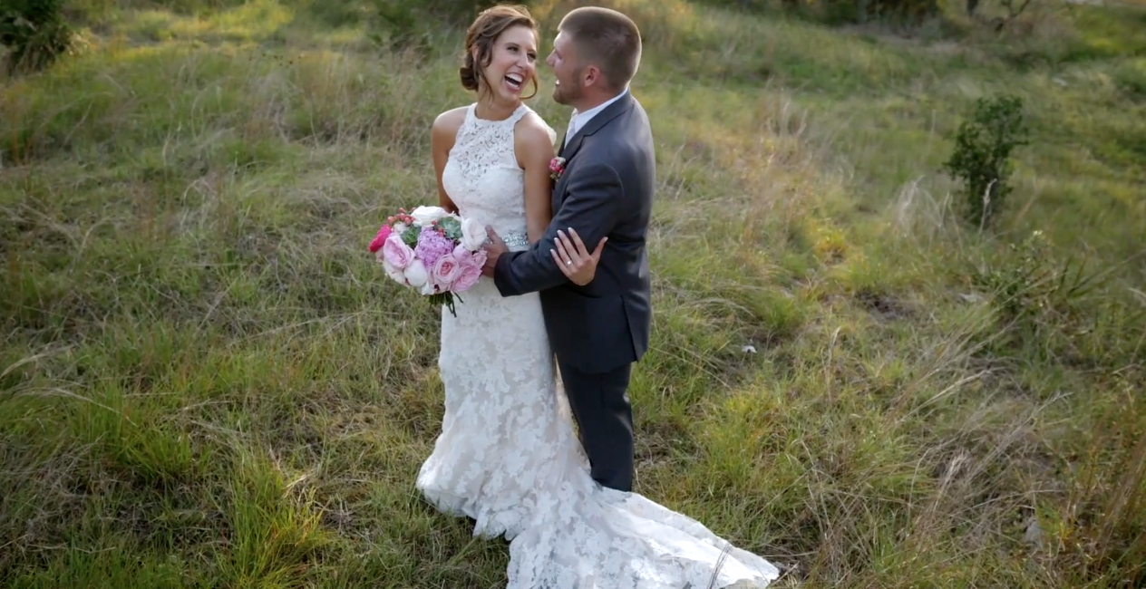 Sierra + Cody | Dripping Springs, Texas | Vista West Ranch