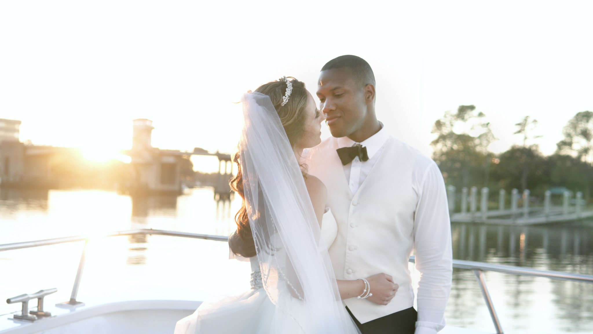 Andreea + Mark | Charleston, South Carolina | The Carolina Girl