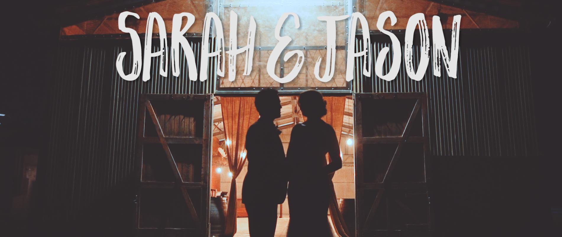 Sarah + Jason | Yarra Glen, Australia | Zonzo Estate