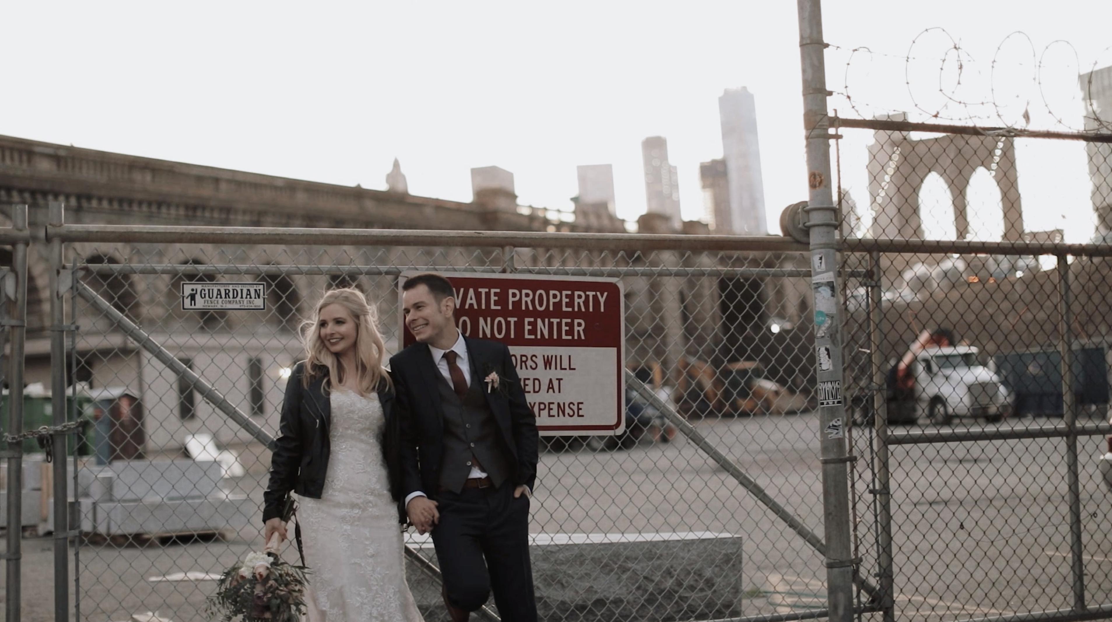 Dan + Hannah | New York, New York | Central Park
