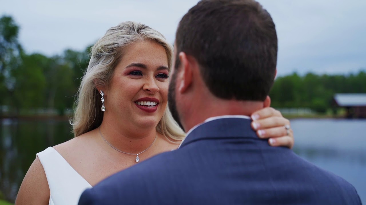 Nicole + Dan | Trinity, North Carolina | Adaumont Farm