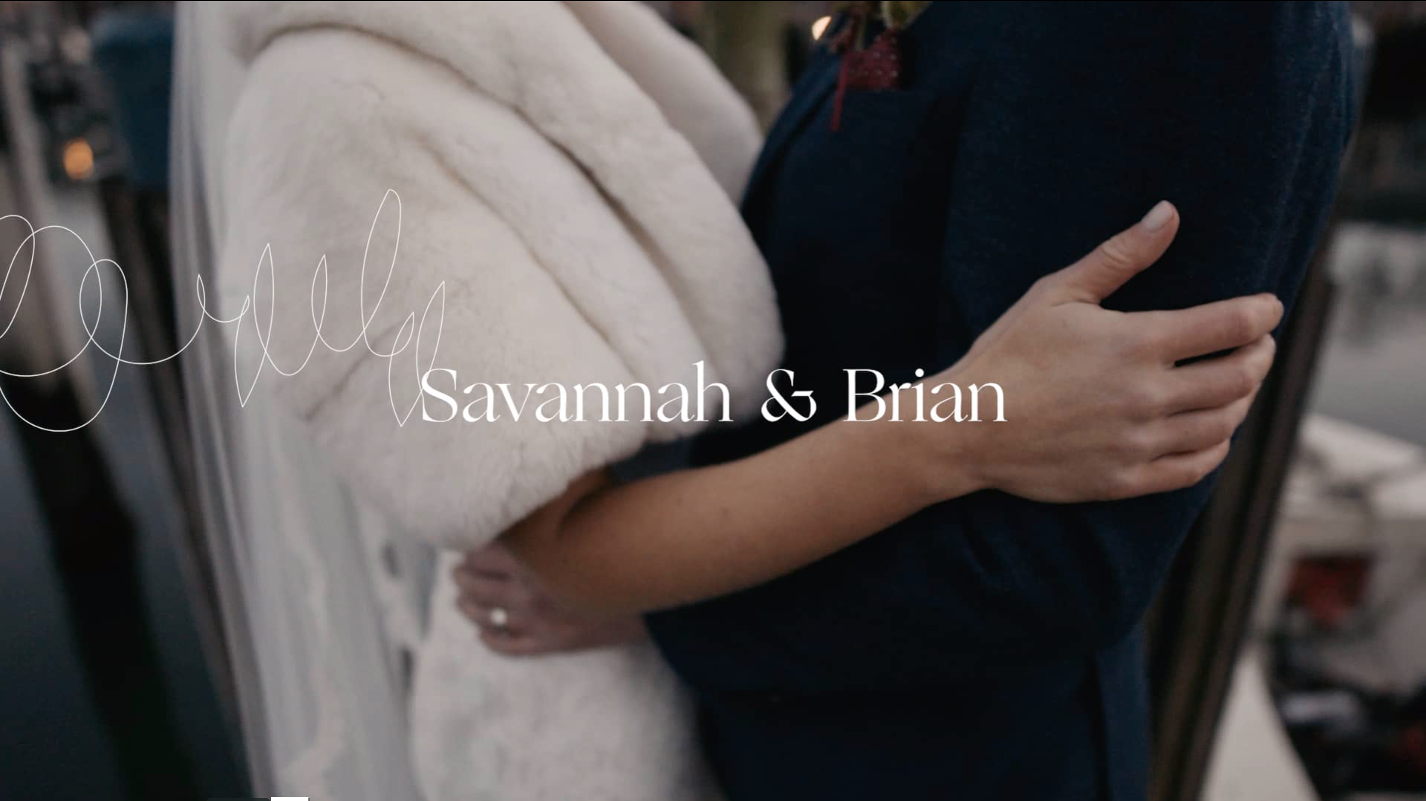 Savannah + Brian | Nantucket, Massachusetts | Dreamland Theater