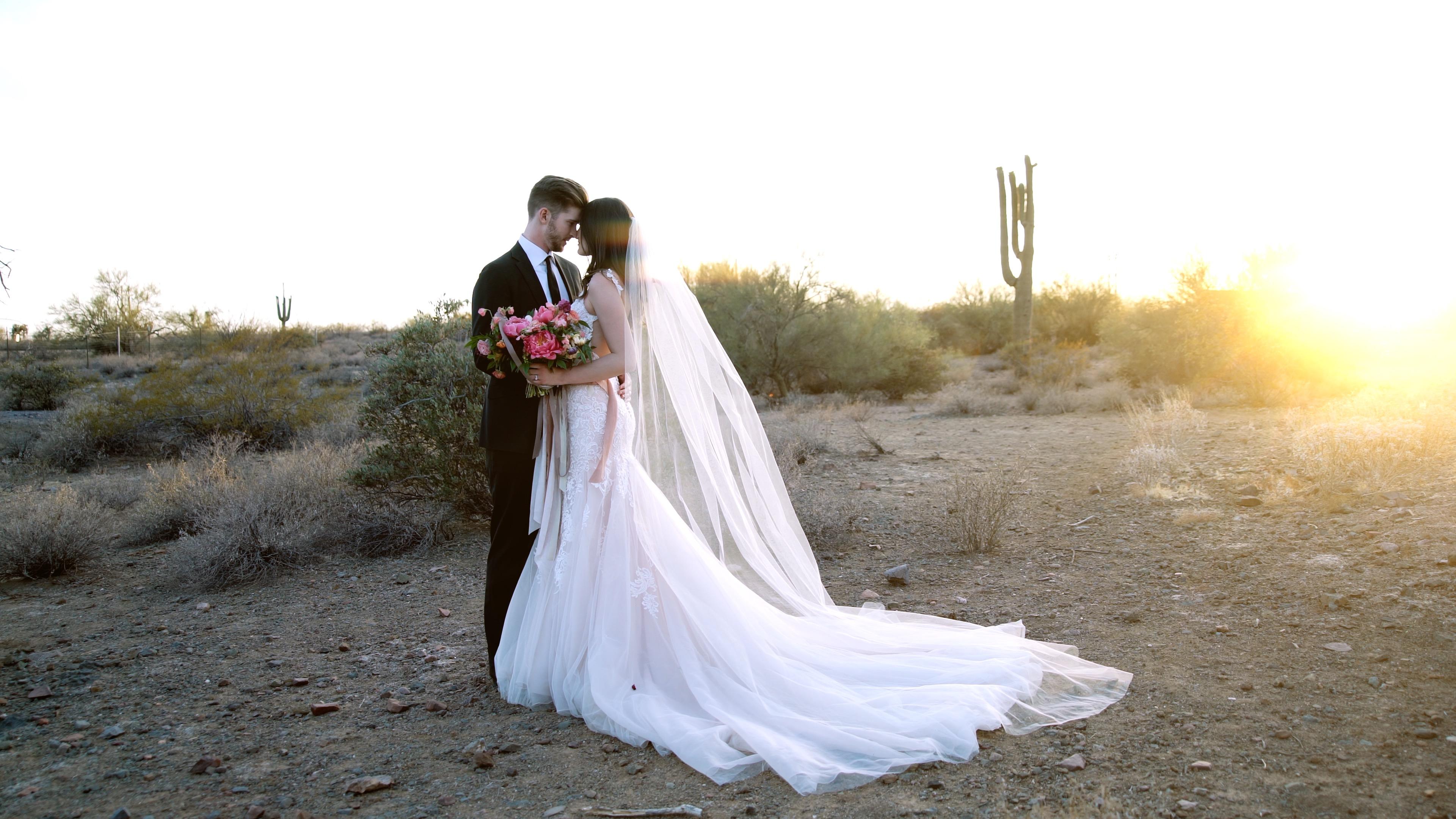 Gabriella + TJ | Phoenix, Arizona | The Paseo