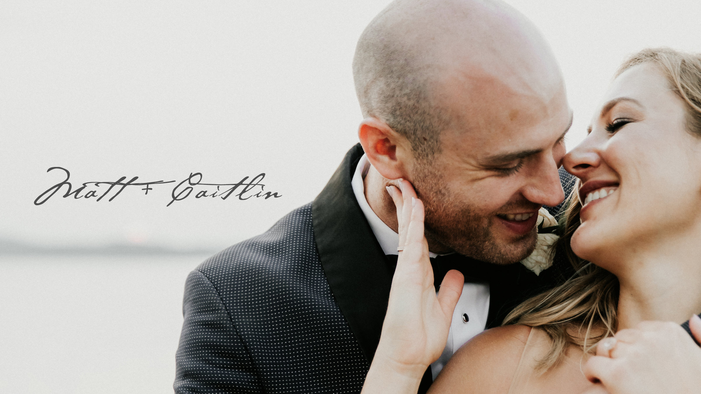 Matt + Caitlin | Madison, Wisconsin | The Edgewater