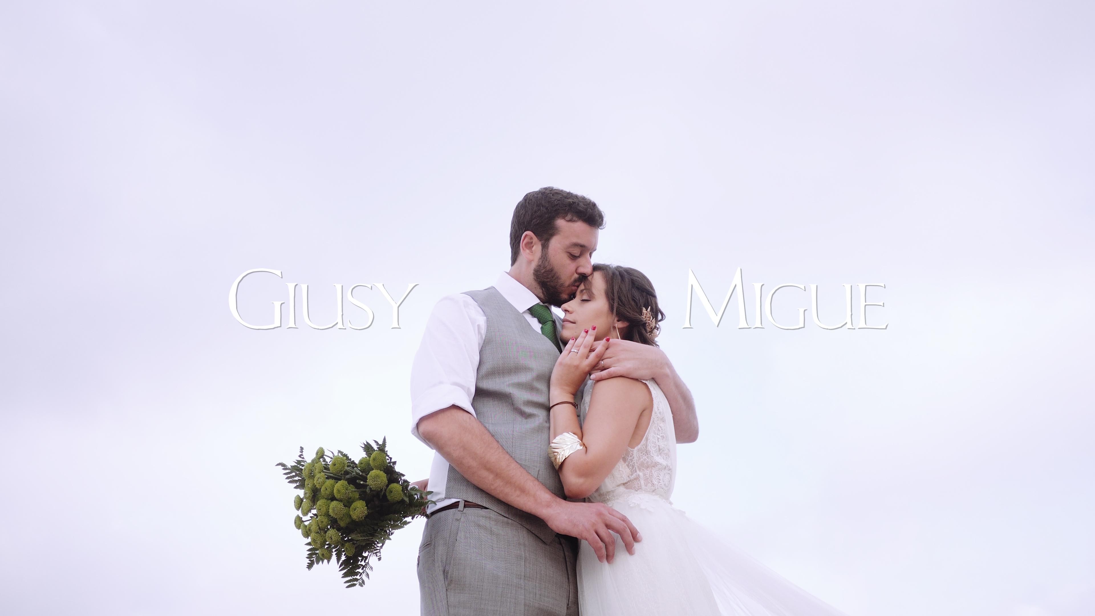 Giusy + Miguel | Tarragona, Spain | a beach