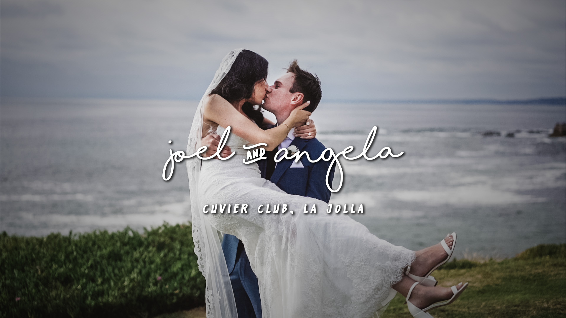 Joel + Angela | San Diego, California | Cuvier Club