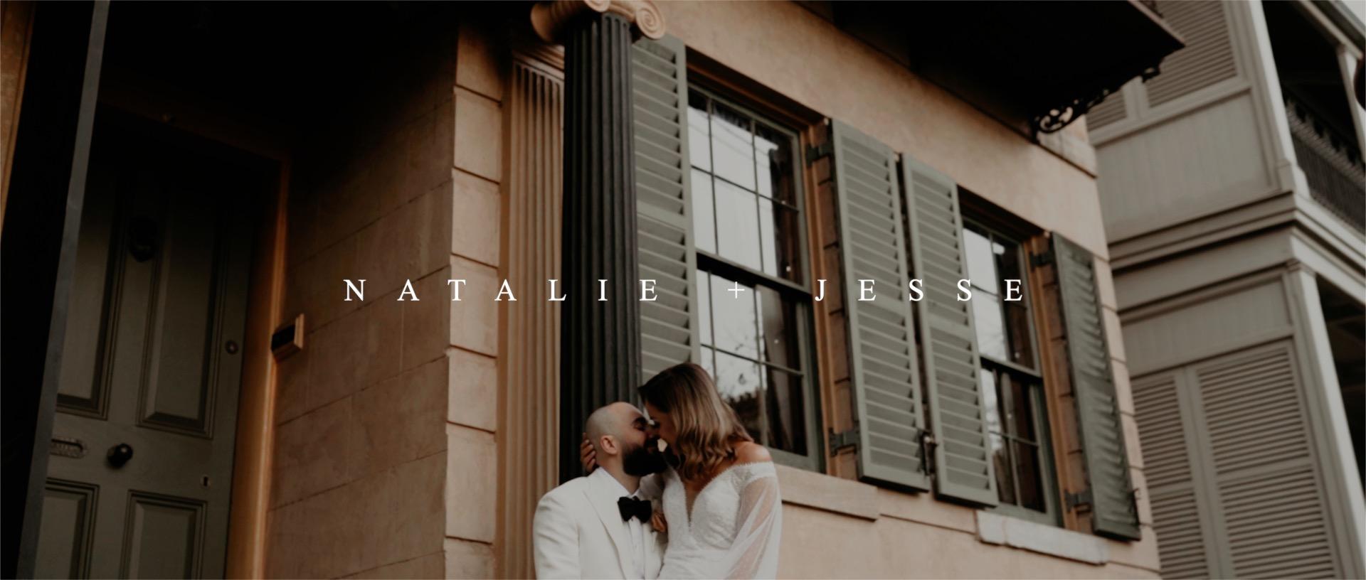 Natalie + Jesse | Sydney, Australia | none
