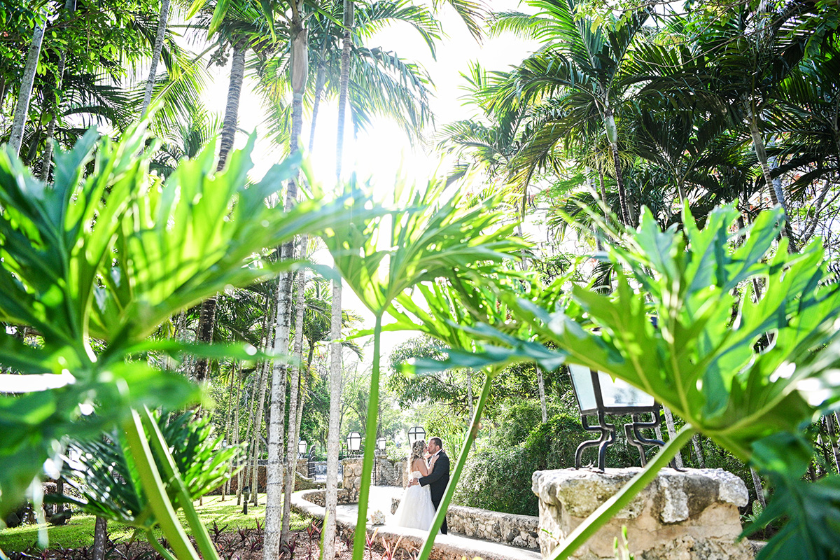 Yana + Steven | Punta Cana, Dominican Republic | Kukua Beach Club Punta Cana