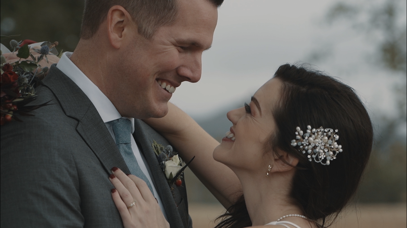 Amy + Garrett | Santa Margarita, California | Oyster Ridge