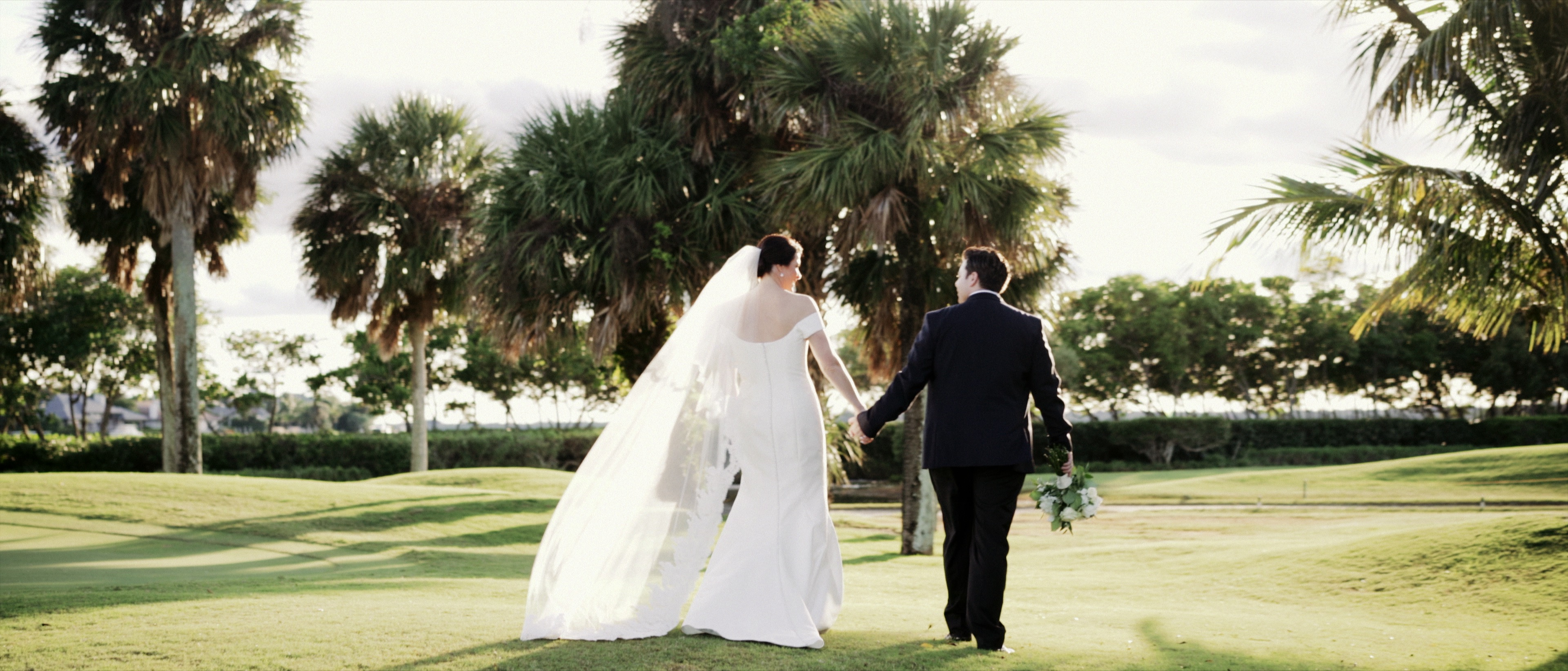 Kendall + Jack | Vero Beach, Florida | The Moorings Yacht & Country Club