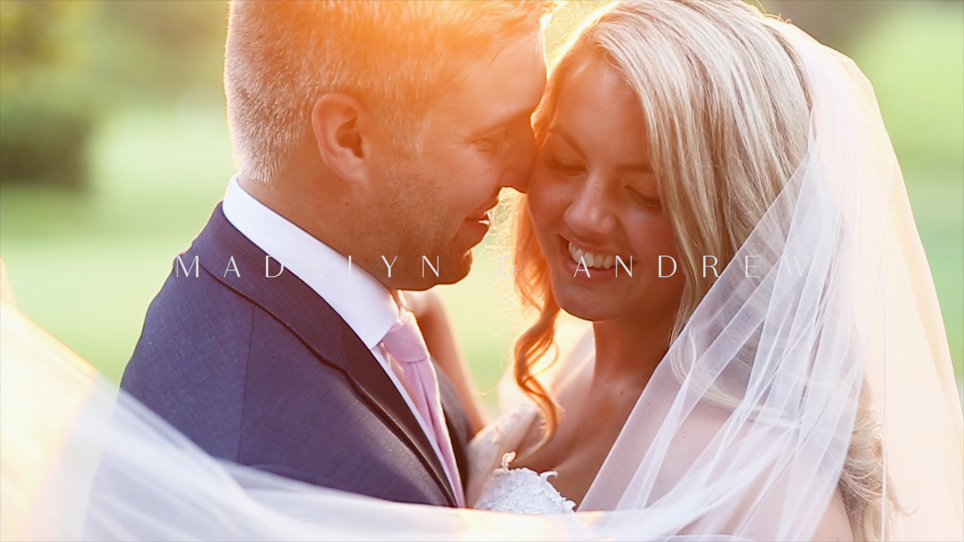 Madalyn + Andrew | Louisville, Kentucky | Harmony Landing Country Club