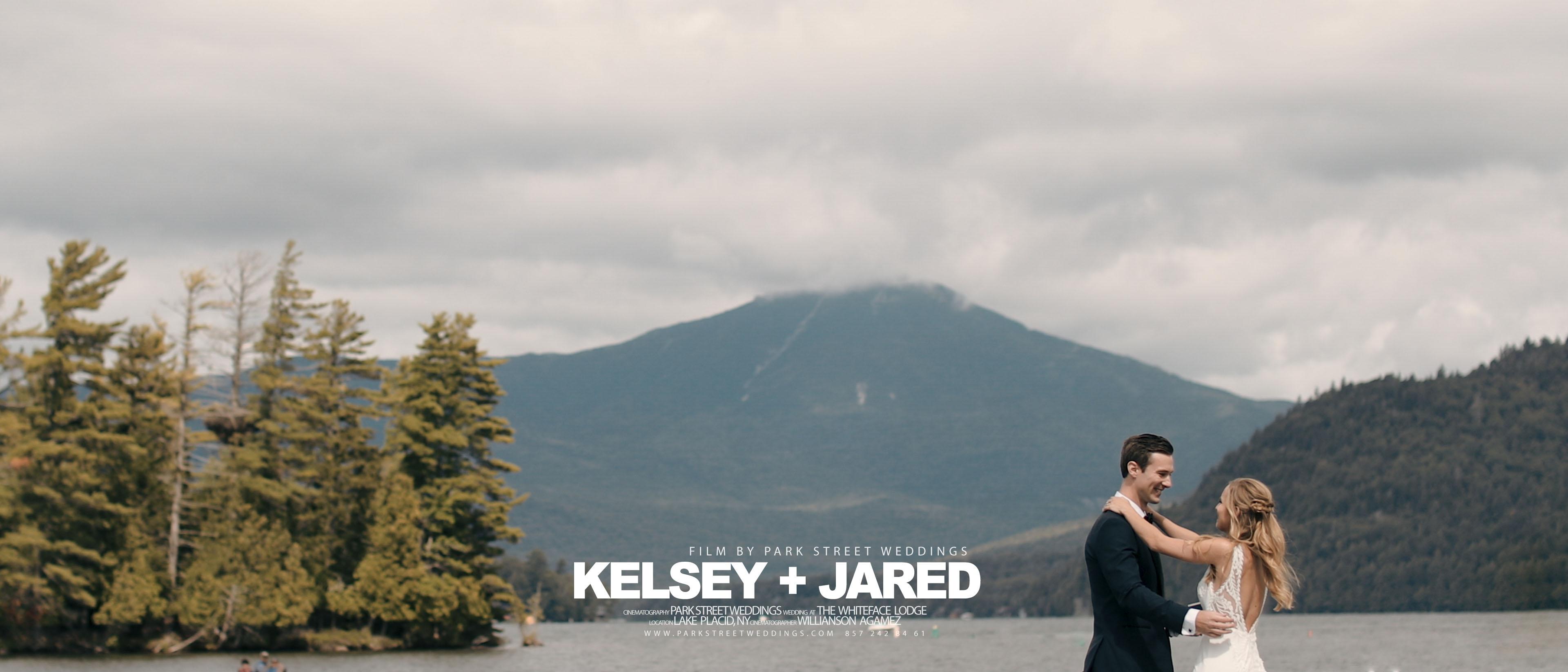 Kelsey + Jared | Lake Placid, New York | Whitefaceb Lodge