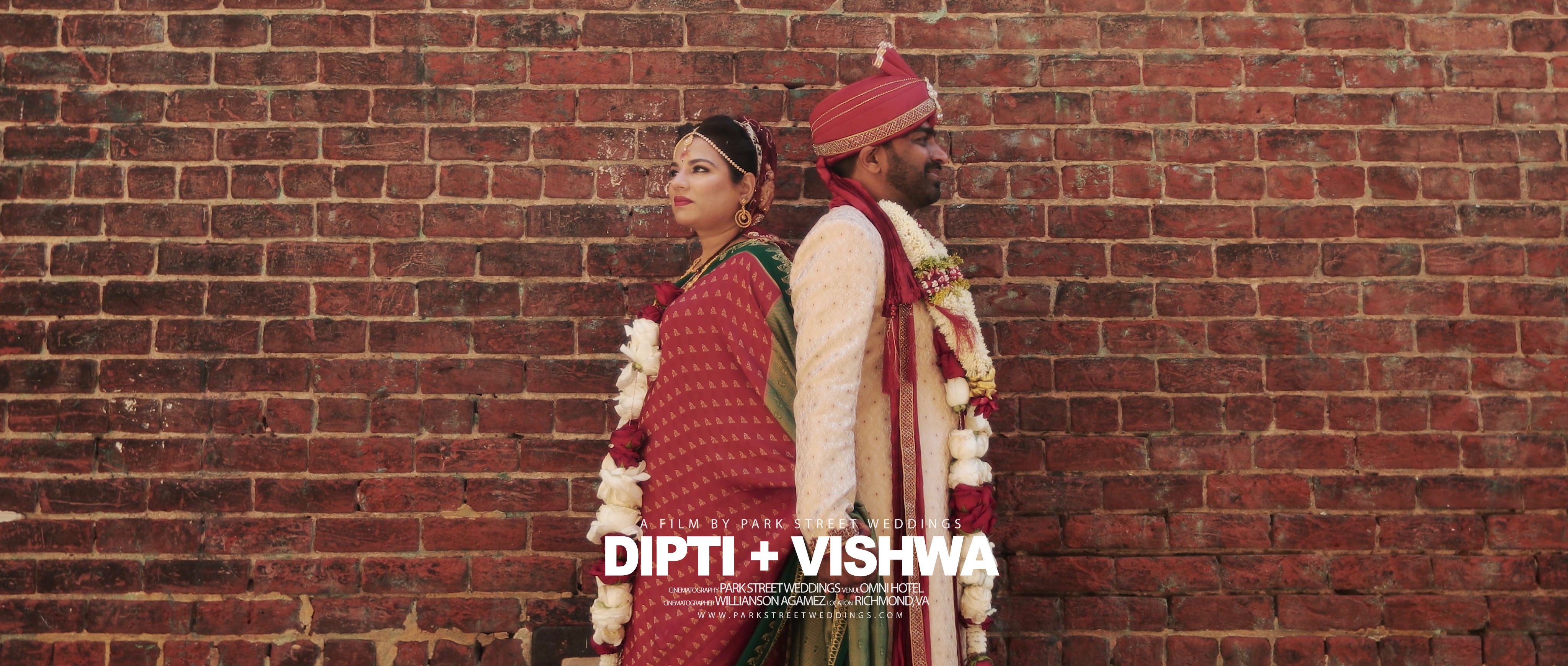 Dipti + Vishwa | Richmond, Virginia | Omni Hotel