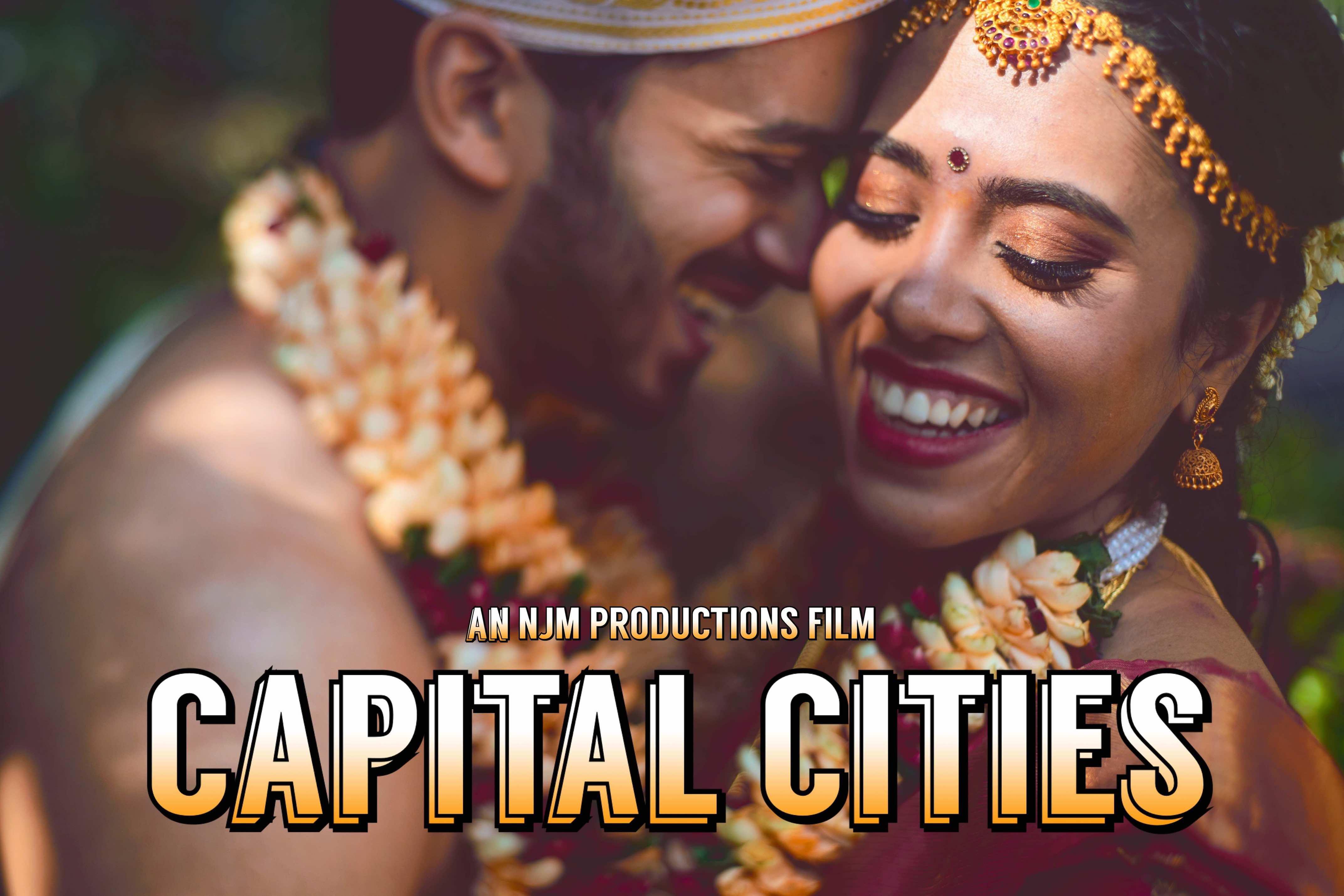 Satyen Rao + Devika Iyer | Bengaluru, India | Taj Vivanta