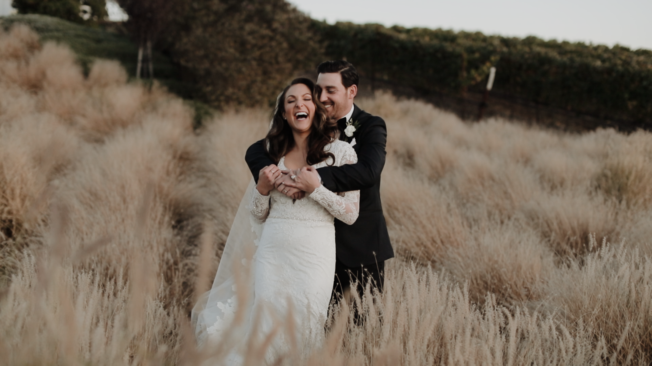 Kelsey + Alan | San Luis Obispo, California | Greengate Ranch