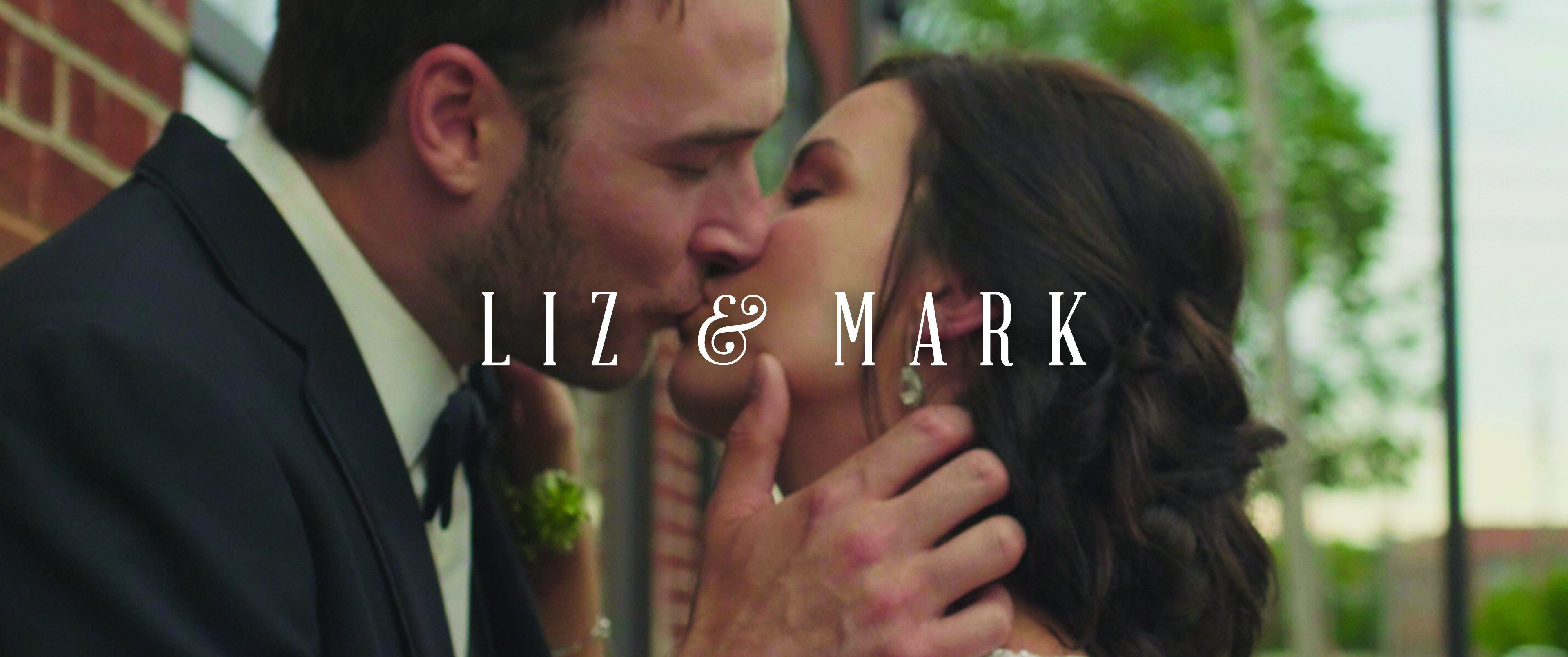 Lizz + Mark | Milwaukee, Wisconsin | South Second, Milwaukee