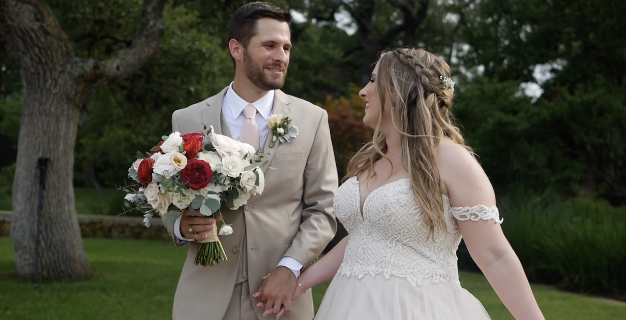 Rebecca + Jacob | Dripping Springs, Texas | Camp Lucy