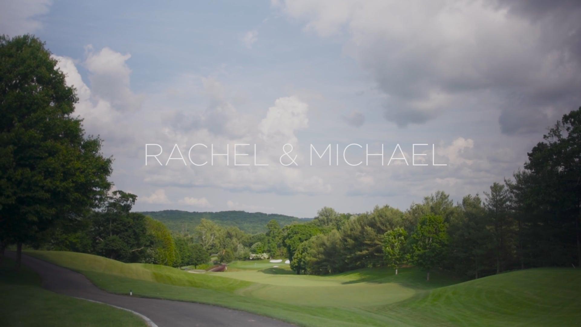 Rachel + Michael | New York, New York | Briarcliff