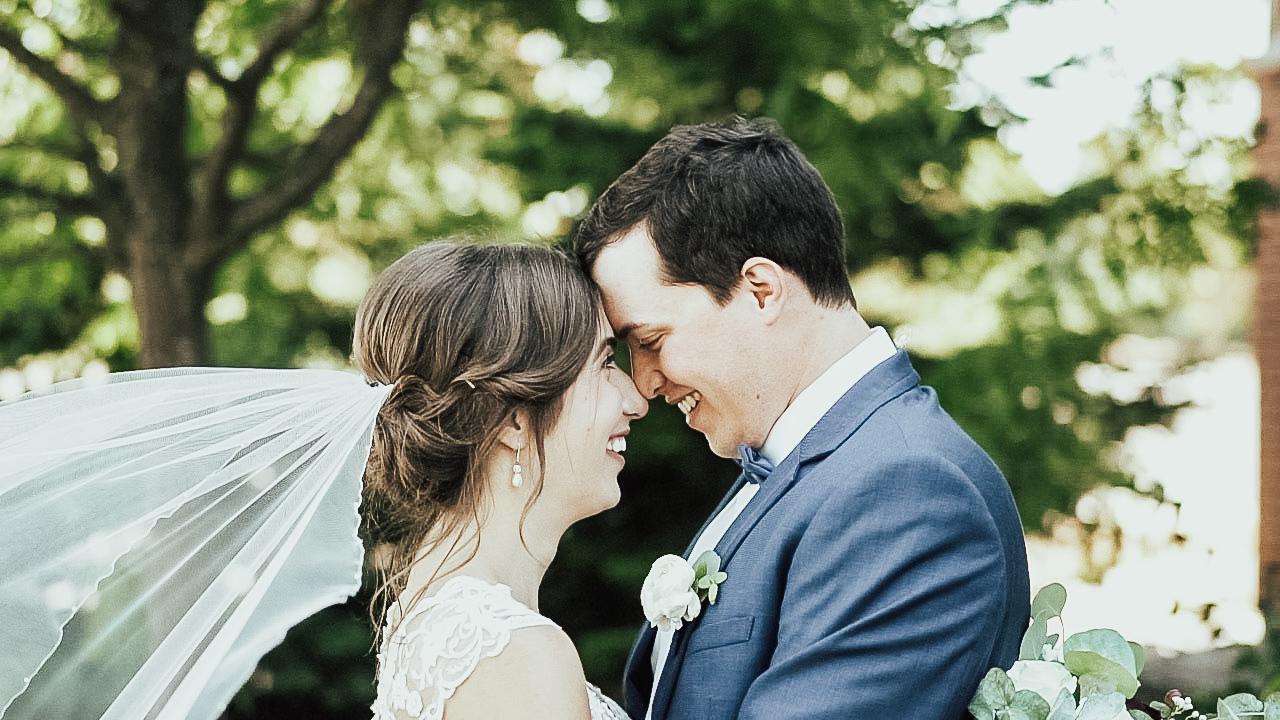 Laura + Ryan | Ottawa, Canada | Brookstreet Hotel