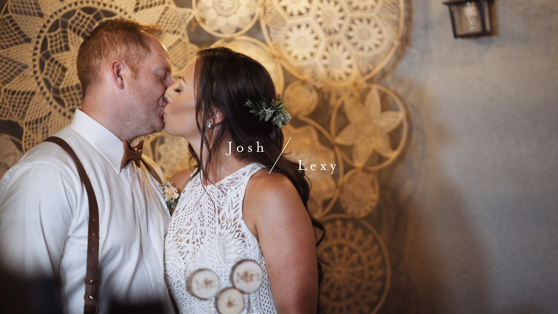Josh + Lexy | Manteca, California | Backyard