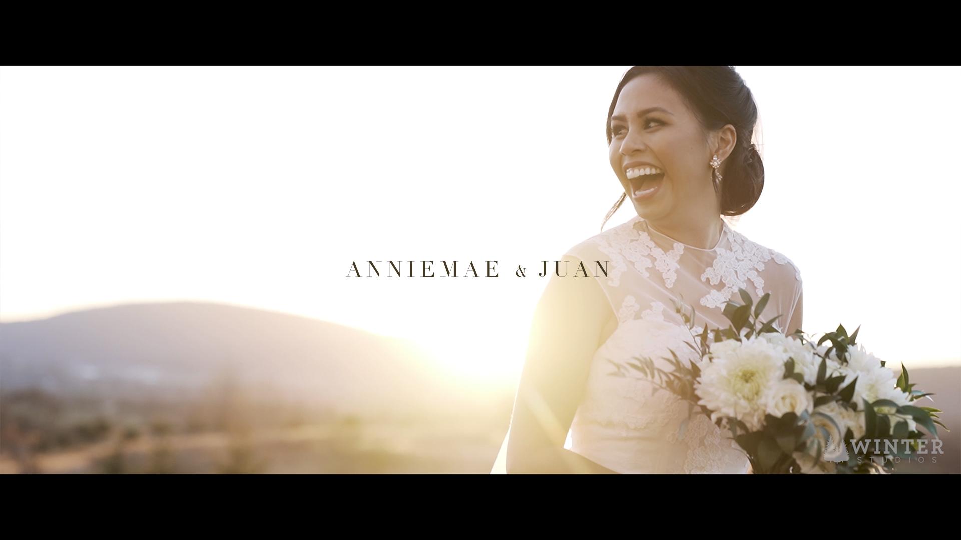 AnnieMae + Juan | Myersville, Maryland | Musket Ridge Golf Club