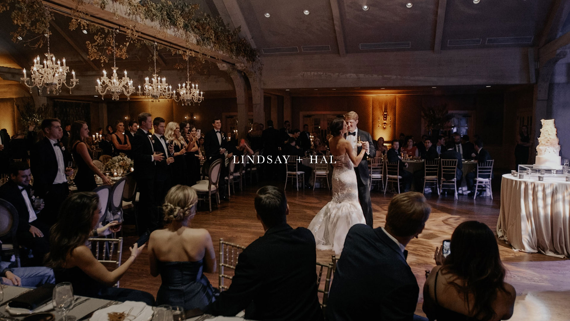 Lindsay + Hal | Tulsa, Oklahoma | Southern Hills Country Club