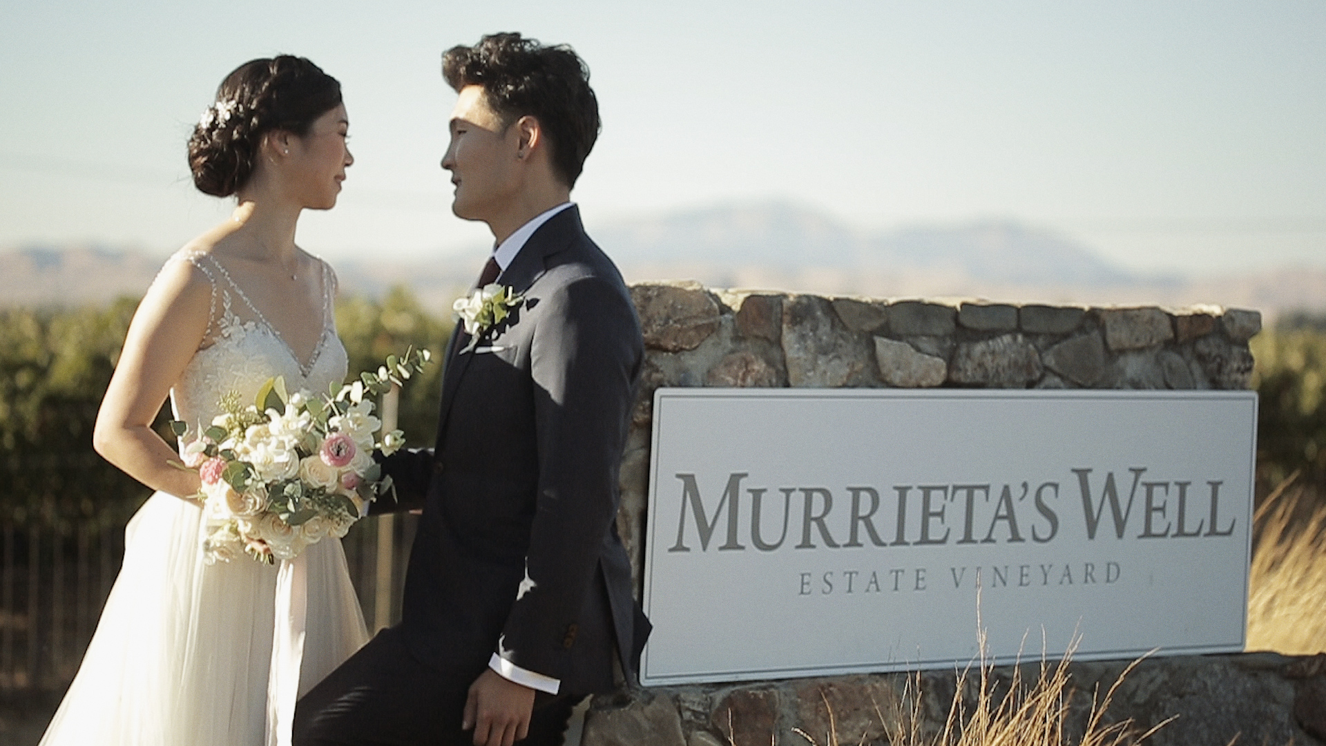 Jee + Earl | Livermore, California | Murrietas Well