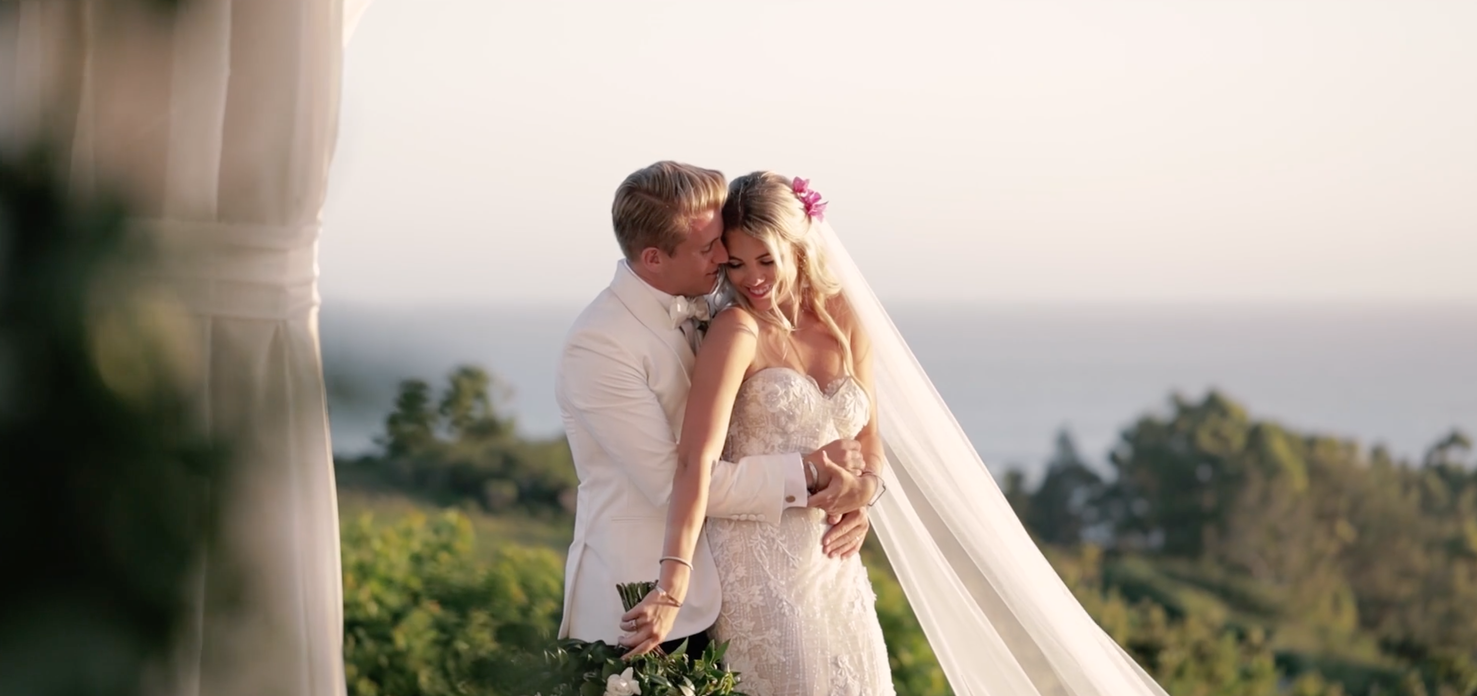 JOSH + BRYNNE | Newport Beach, California | The Resort at Pelican Hill