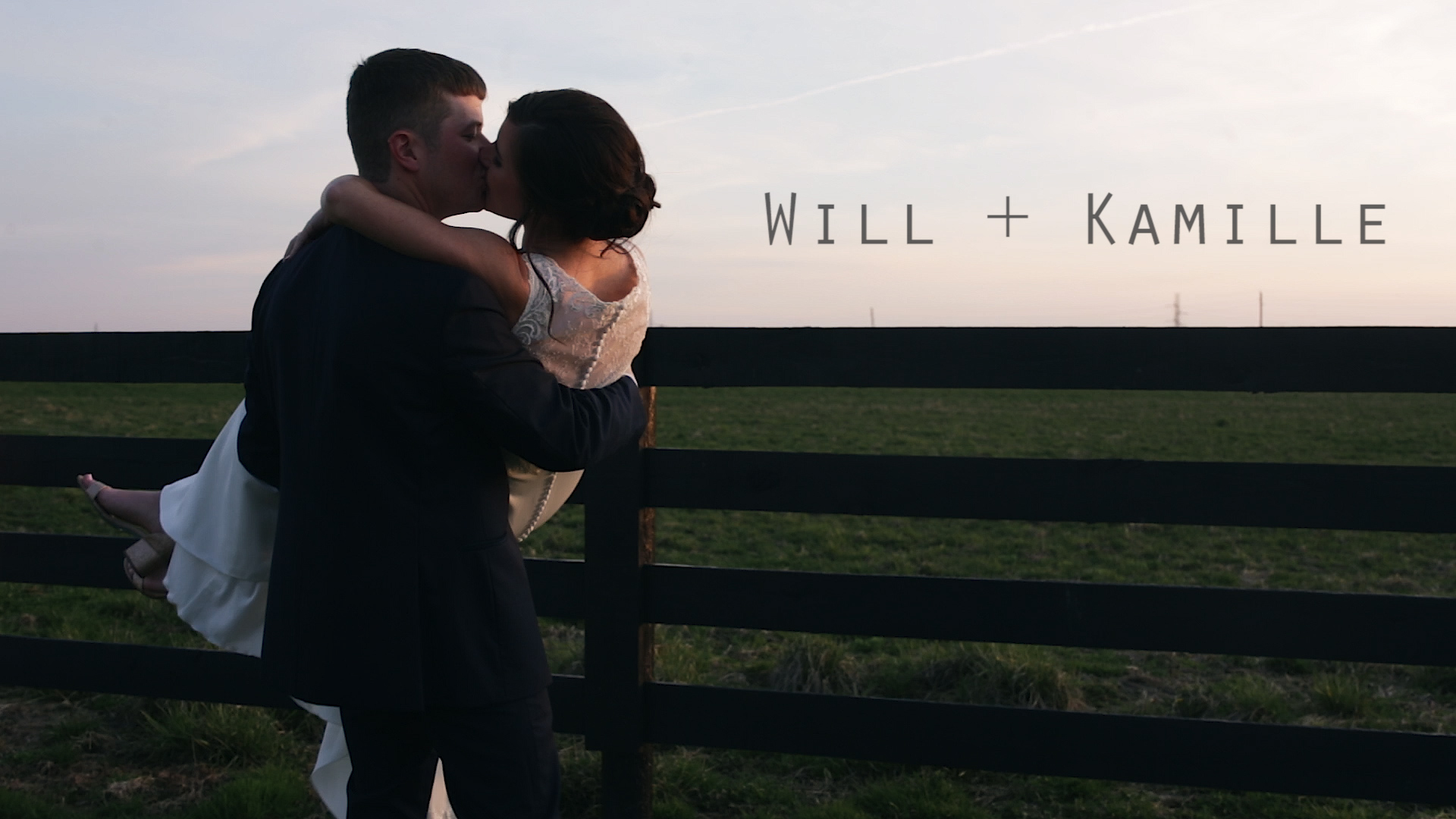 Will + Kamille | Hanover, Indiana | A Family Farm