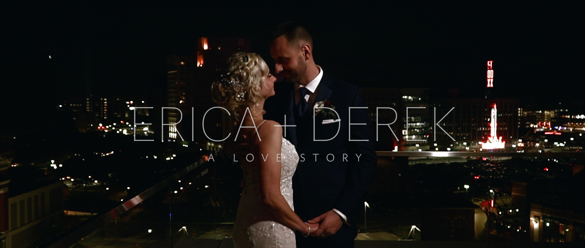 Erica + Derek | Detroit, Michigan | Detroit Athletic Club