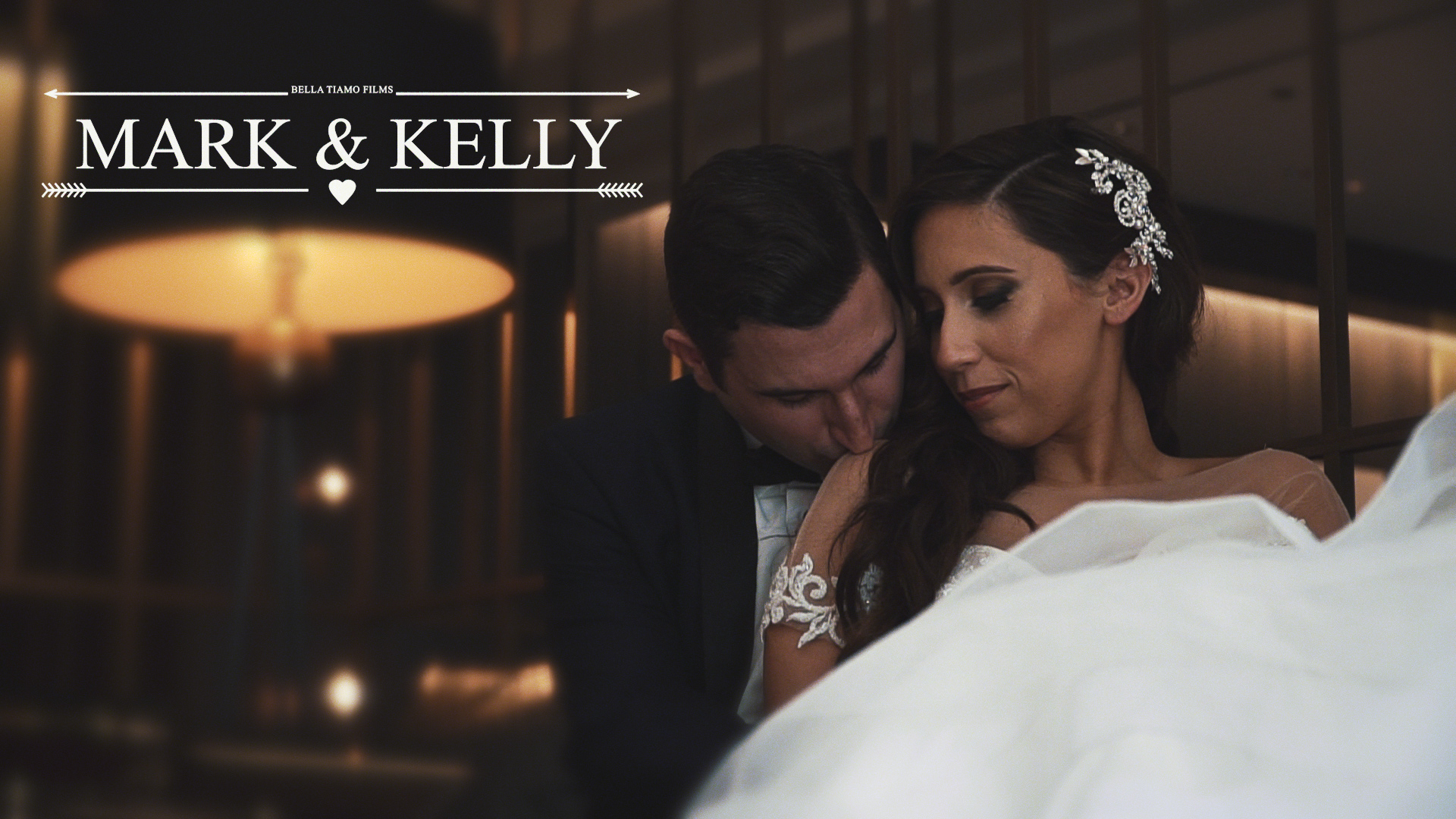 Mark + Kelly | Chicago, Illinois | the gwen