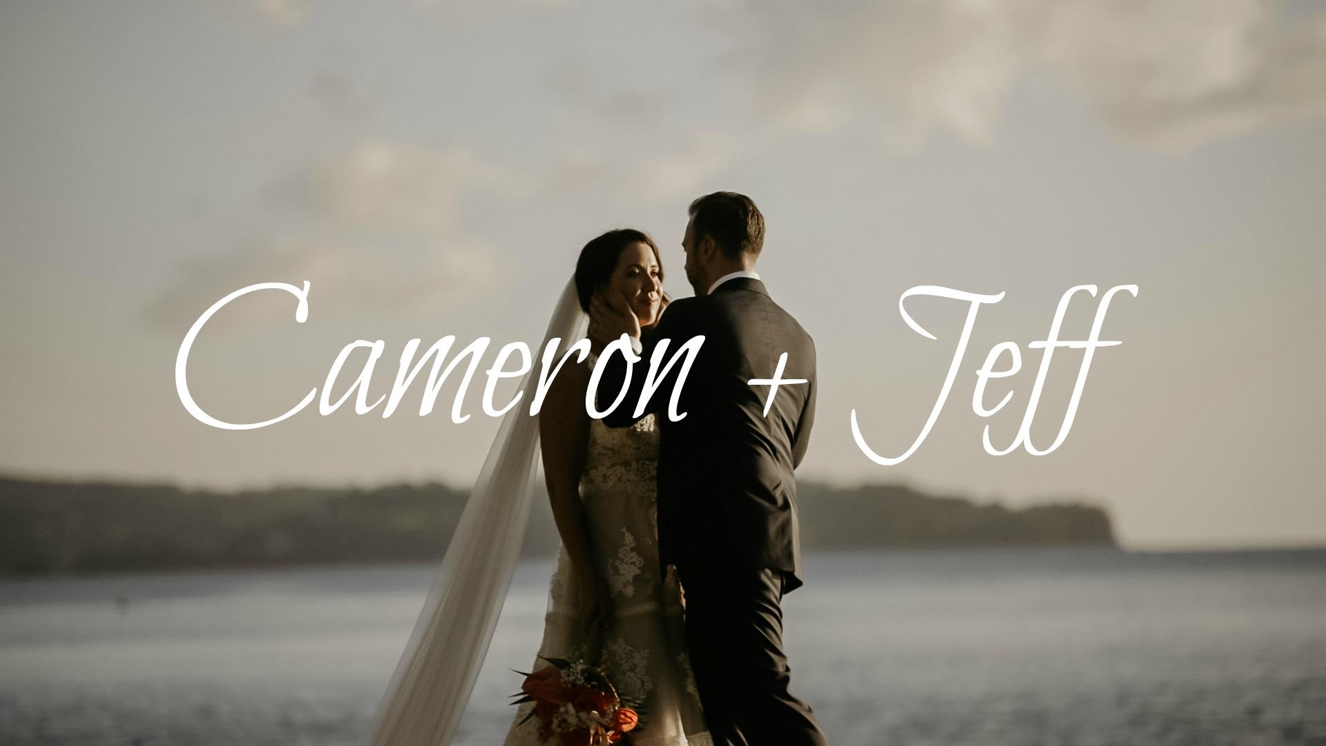 Cameron + Jeff | Labrelotte Bay, Saint Lucia | Labrelotte Bay Labrelotte Bay Castries, St Lucia