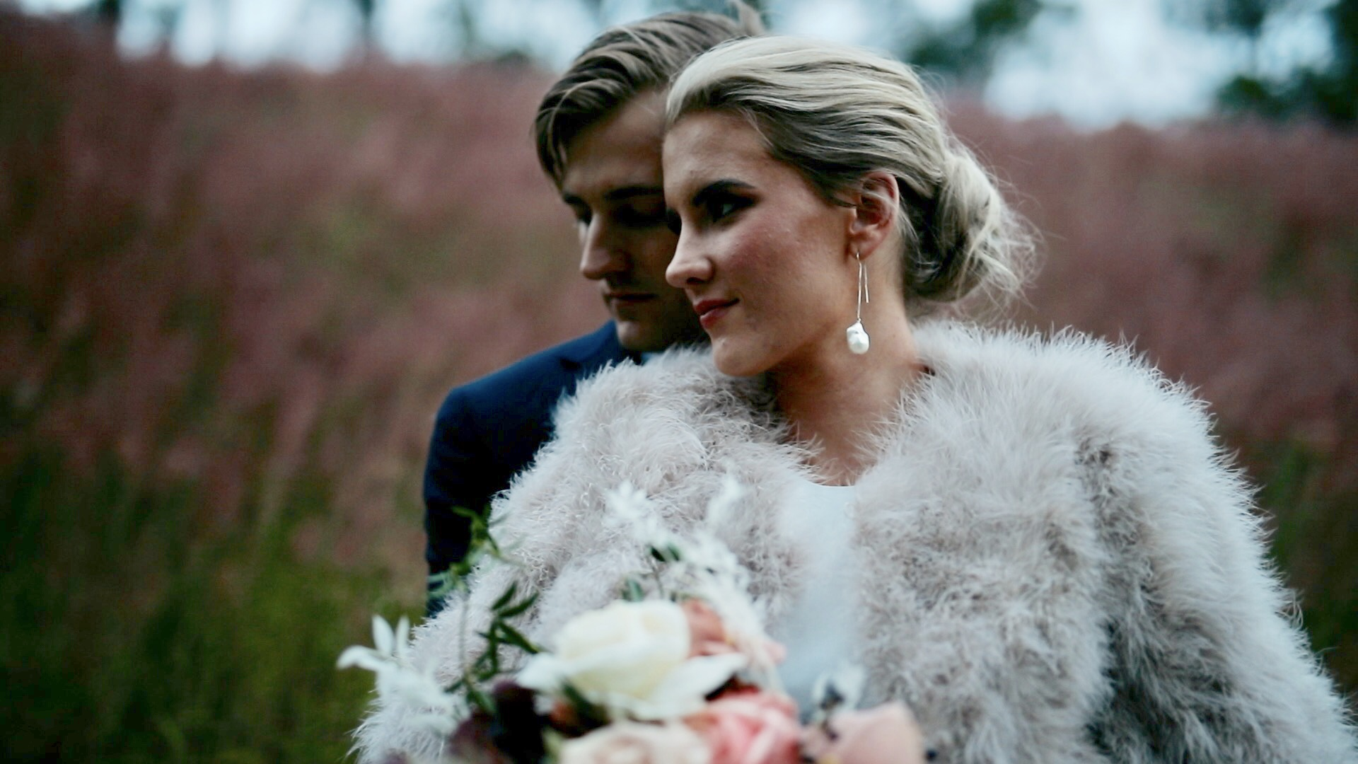 Nicholas + Adeline | Mount Cotton, Australia | Rainforest Gardens