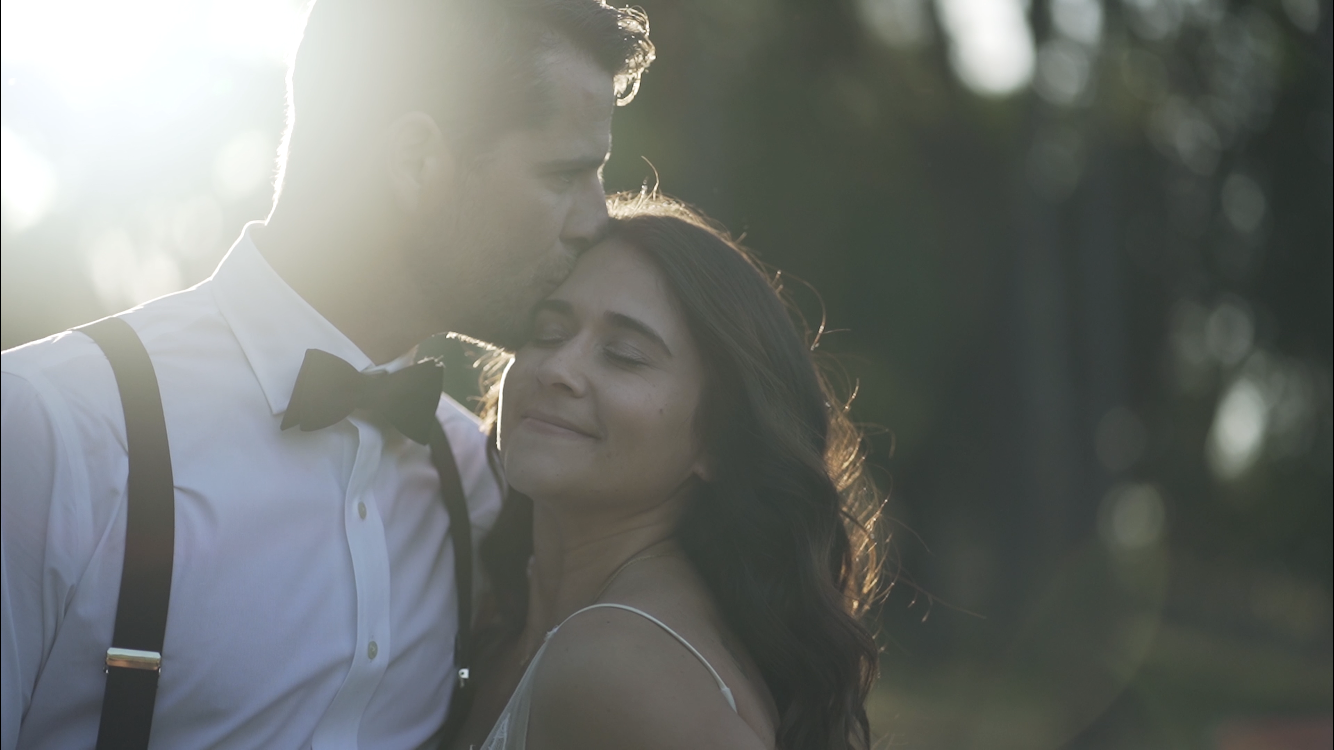 Jennifer + Brett | Atascadero, California | Private Home