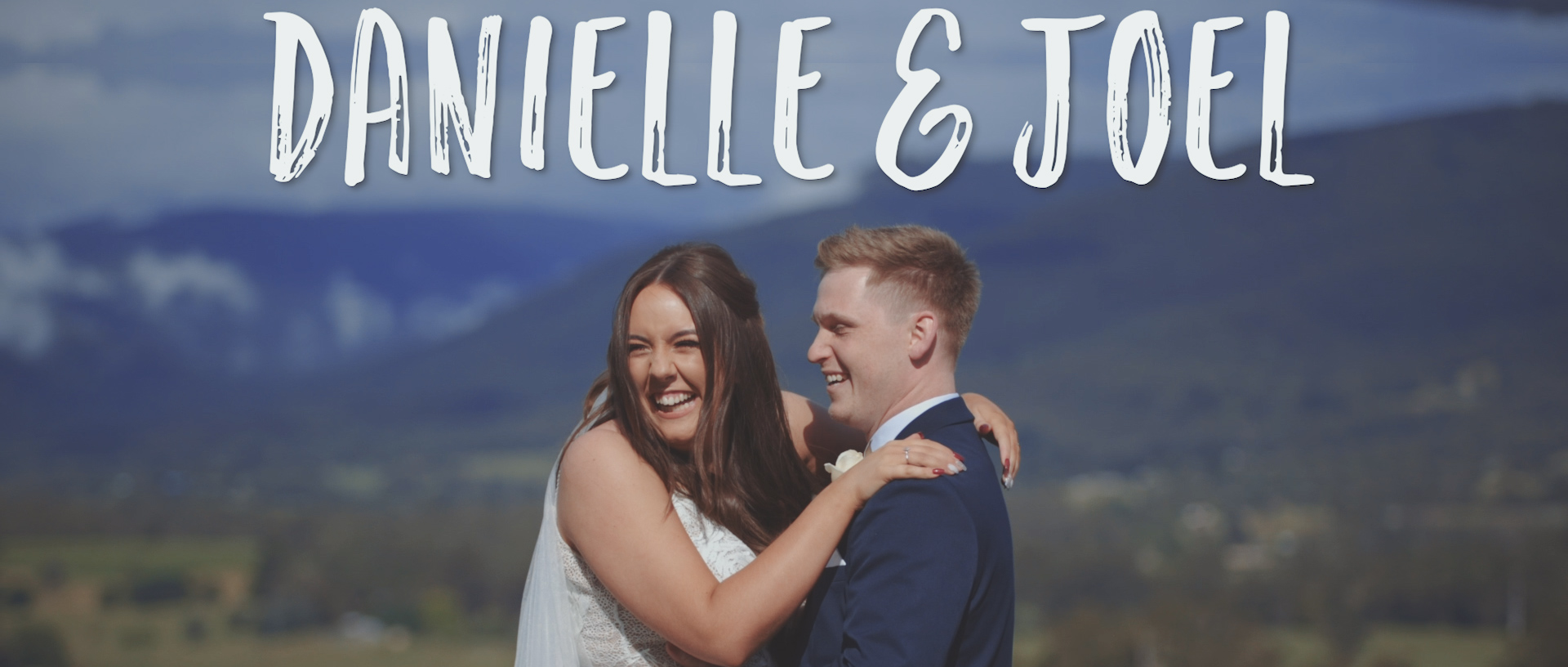 Danielle + Joel | Coldstream, Australia | The Riverstone Estate