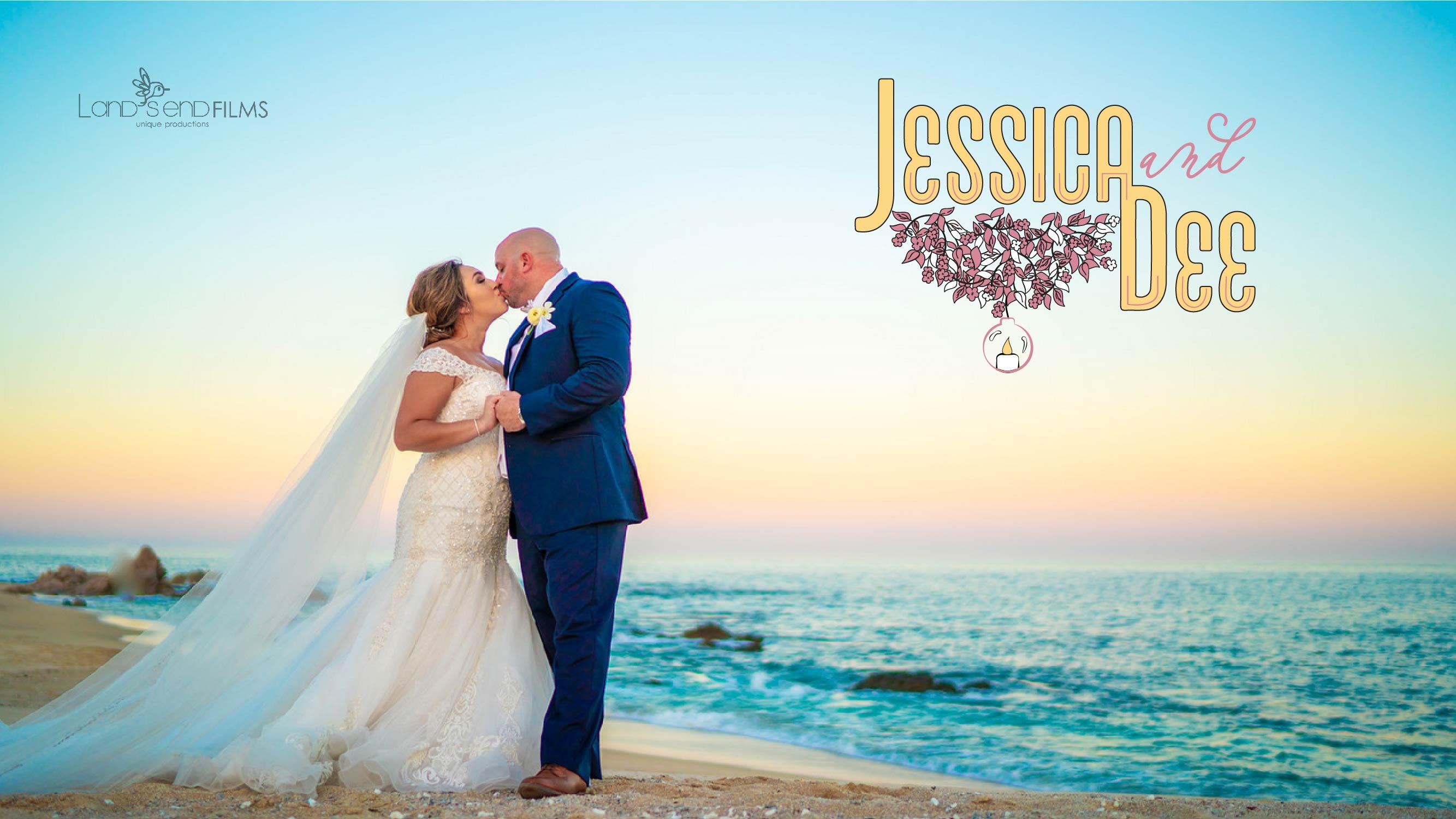 Jessica + Dee | Cabo San Lucas, Mexico | Cabo Del Sol
