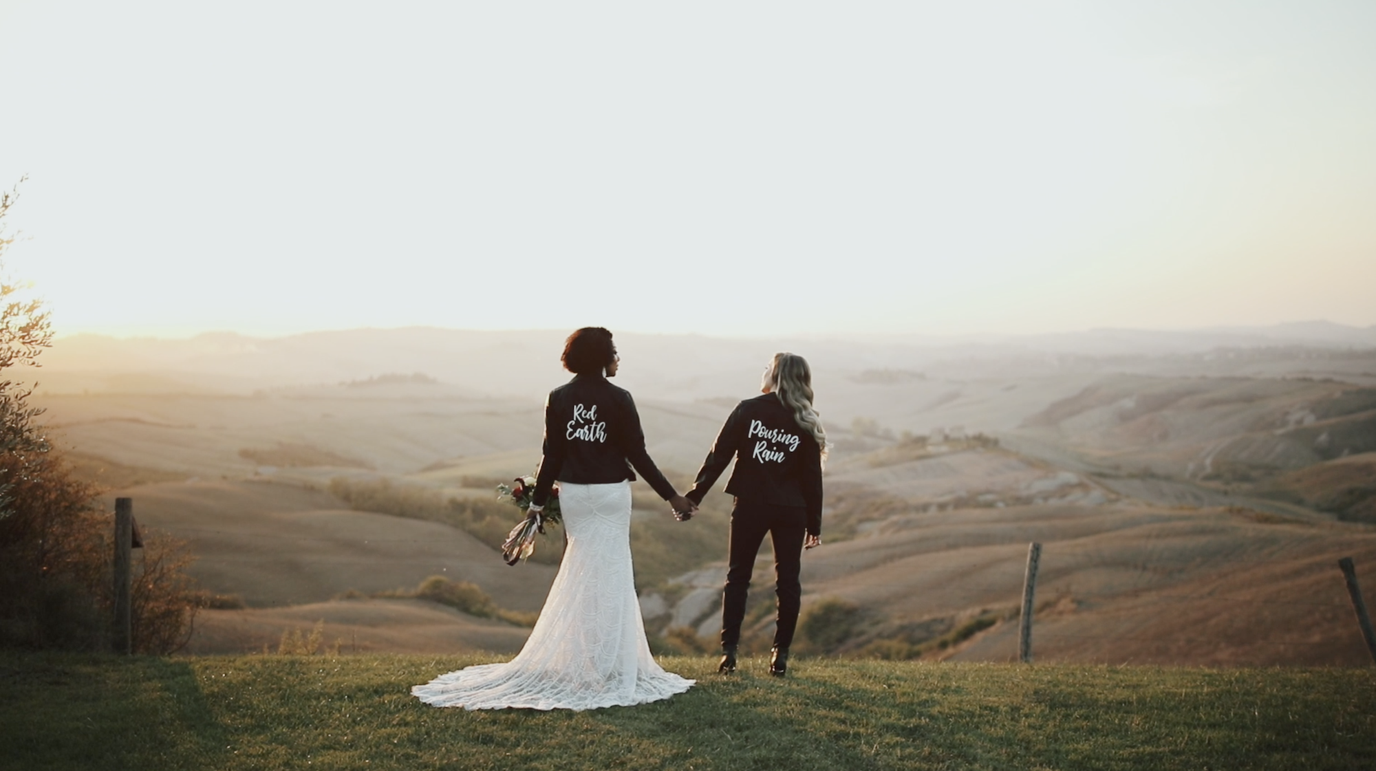 Melinda + Carmen | Province of Siena, Italy | The Lazy Olive